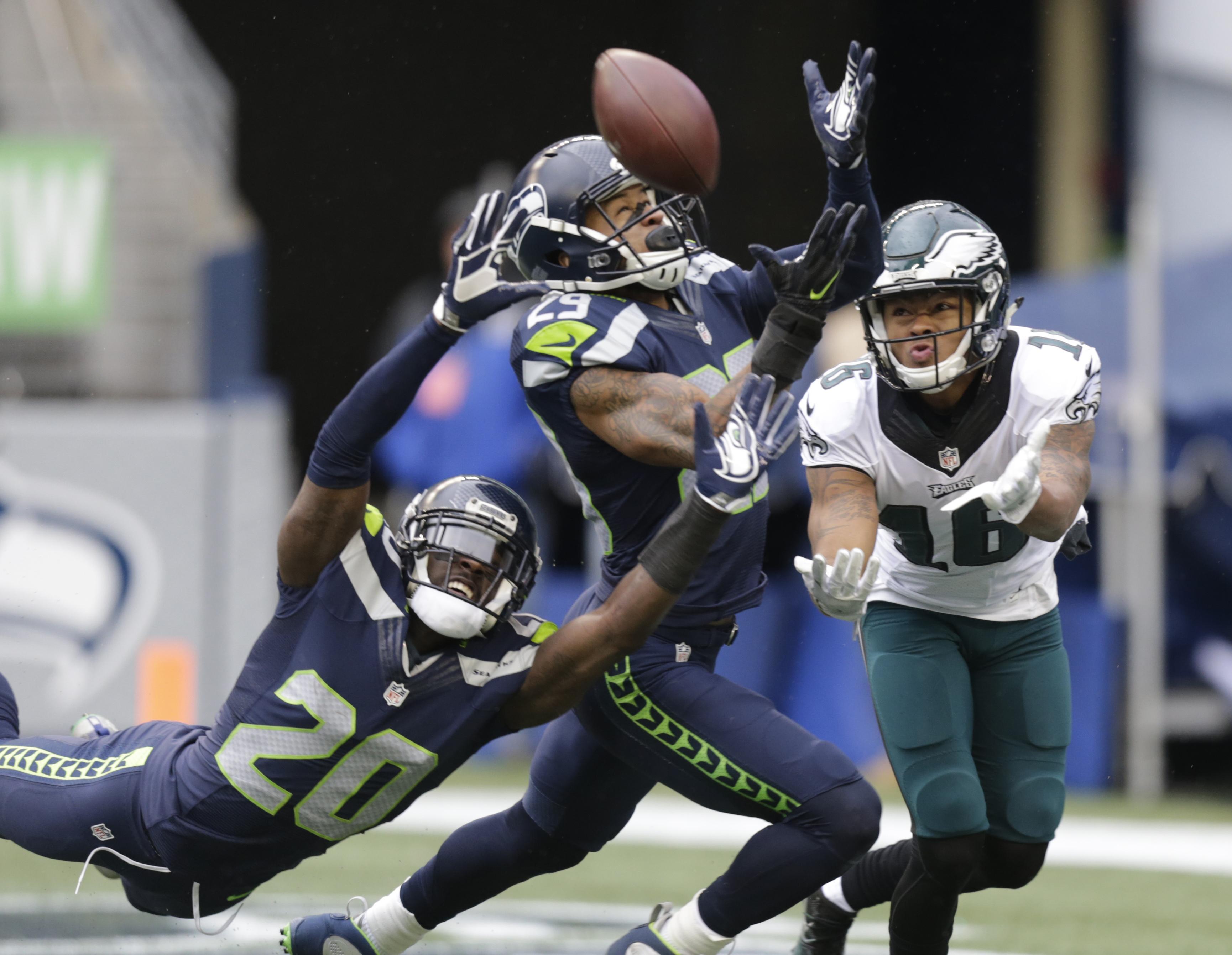Seahawks hopeful of ting Earl Thomas DeShawn Shead back