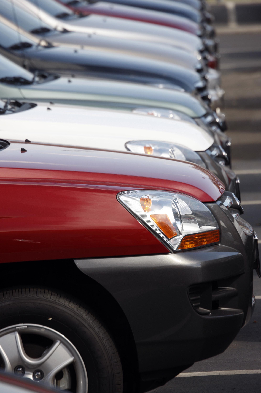 Kia recalls about 72K SUVs
