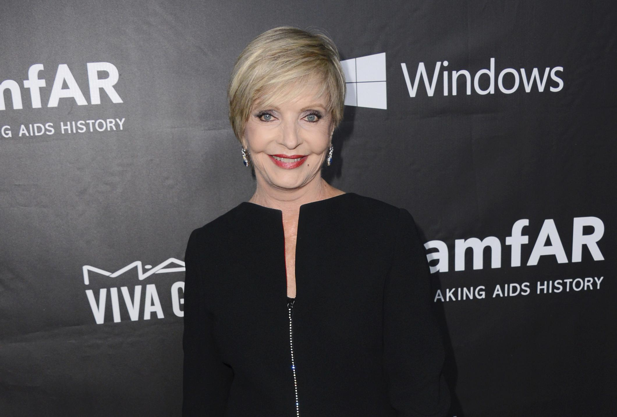Brady Bunch star Florence Henderson passes away