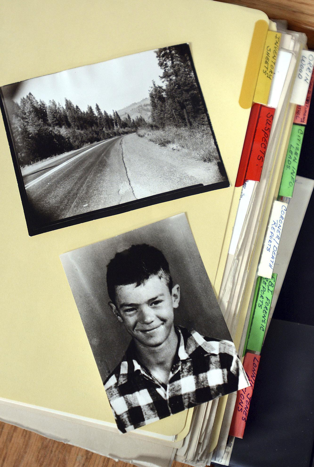 Who killed Lonnie Jones? | The Spokesman-Review