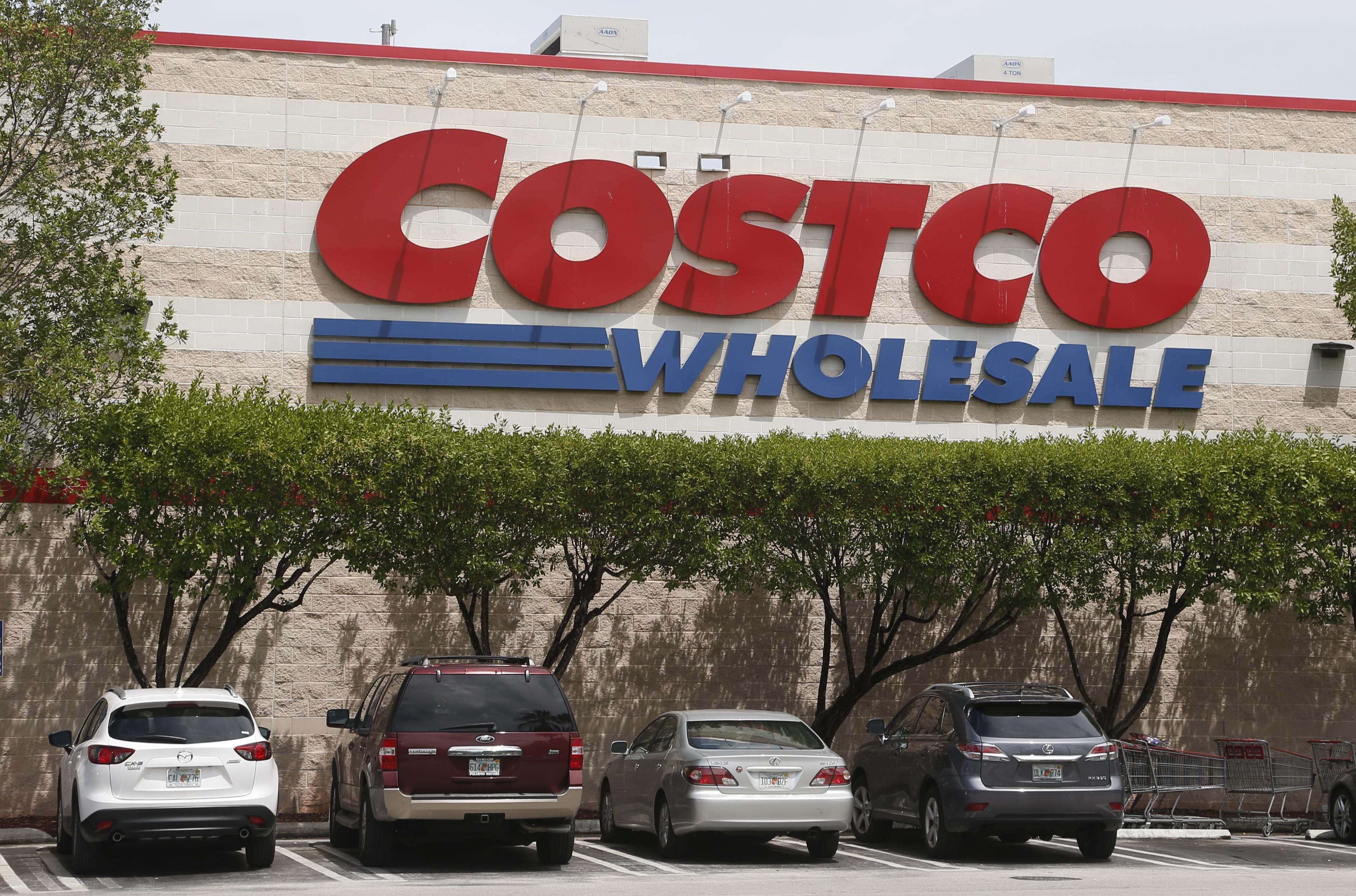 Costco agrees to pay 1175 million over federal allegations that – Costco Birth Announcements