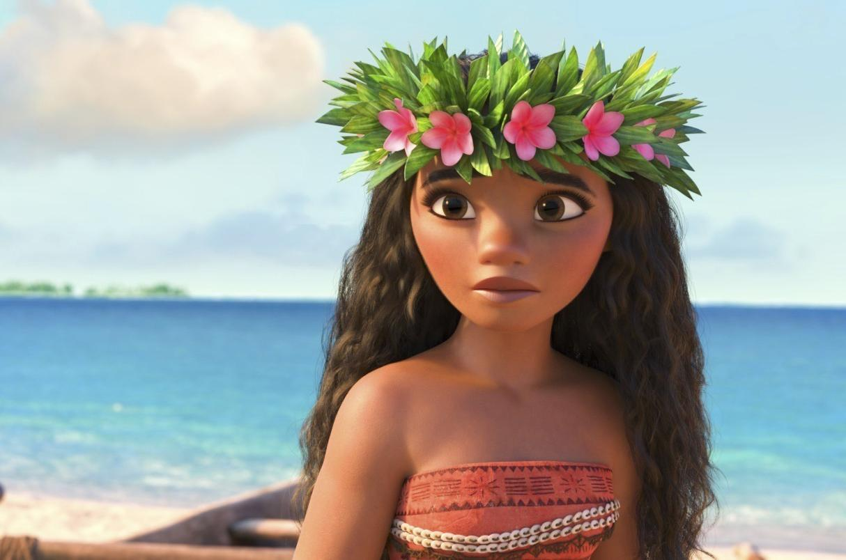 Box Office Top 10: \'Moana\' tops \'Office Christmas Party\'   The ...