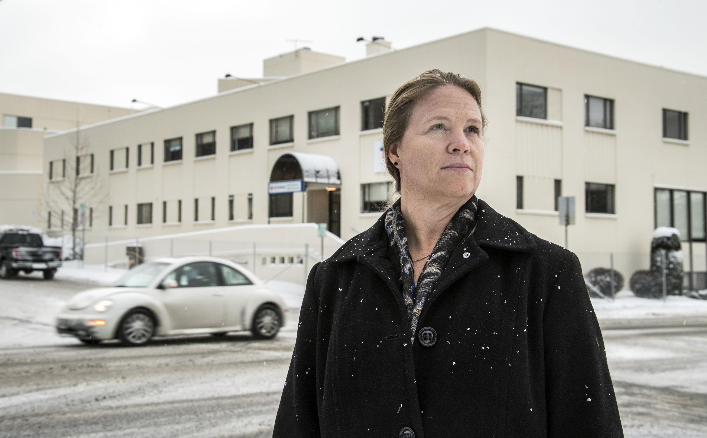 Spokane's new psychiatric hospital will help meet soaring