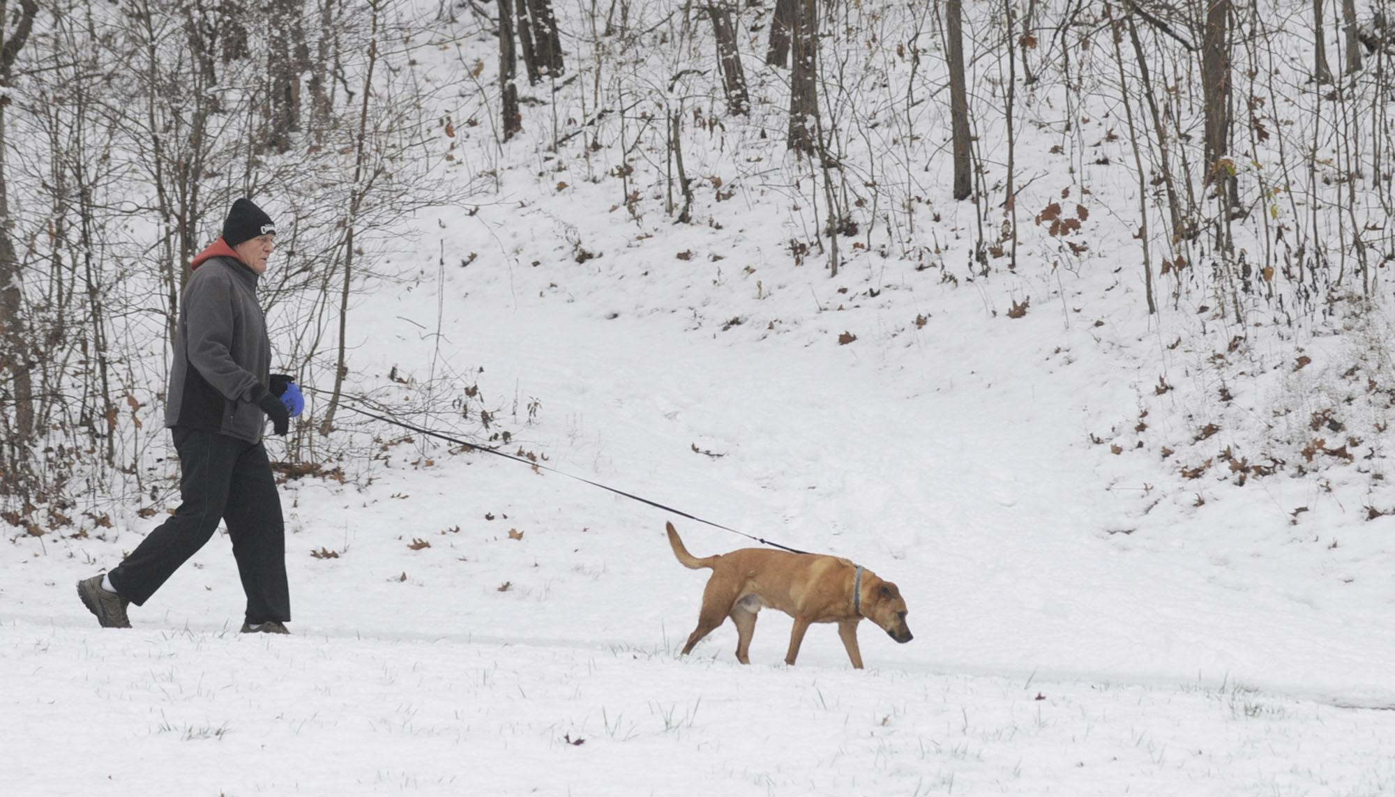 Scraps Bring In Pets When Wind Chill Hits And Give Extra Care To