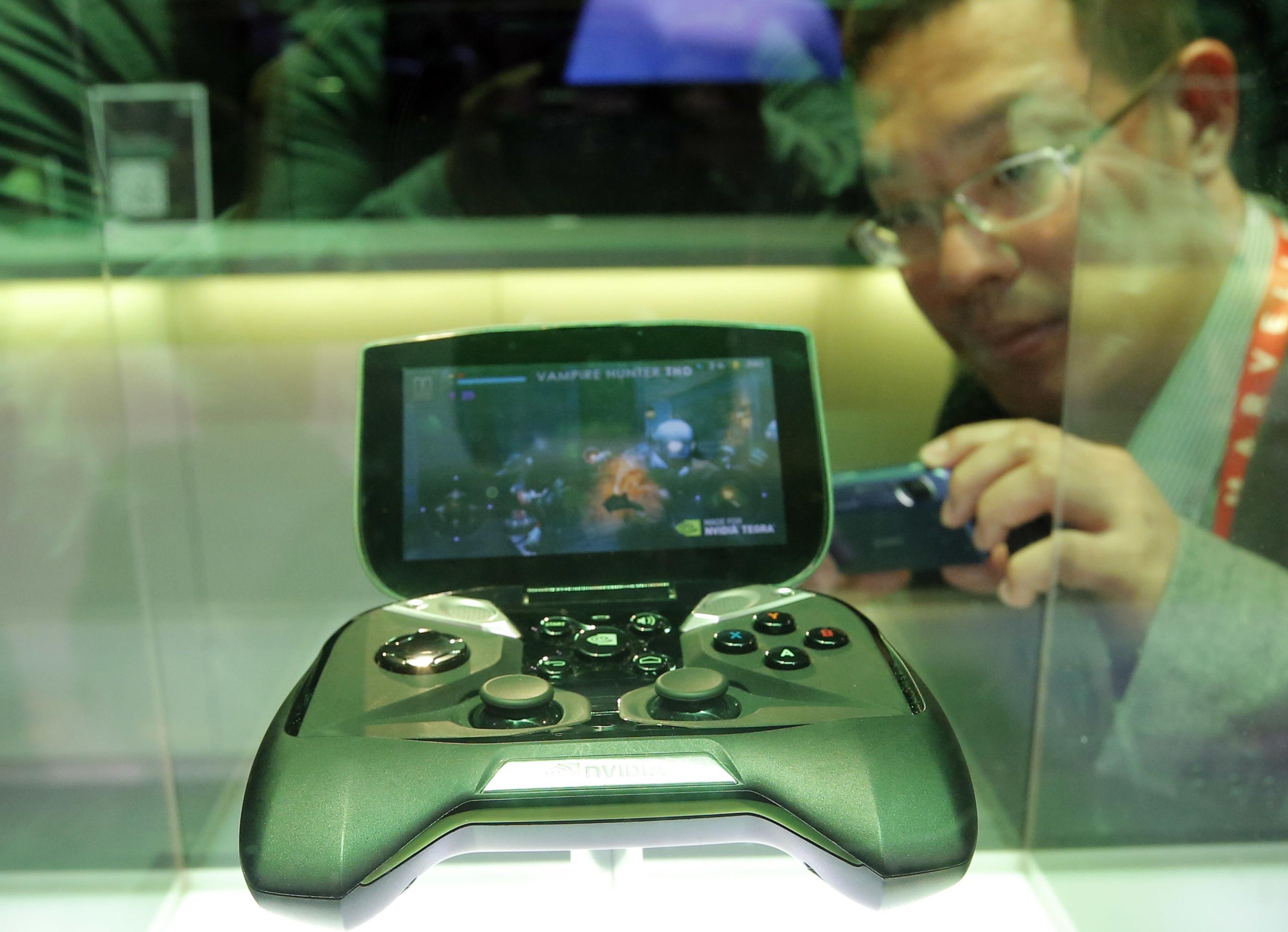 Microsoft, Intel era at CES gives way to rising star Nvidia | The