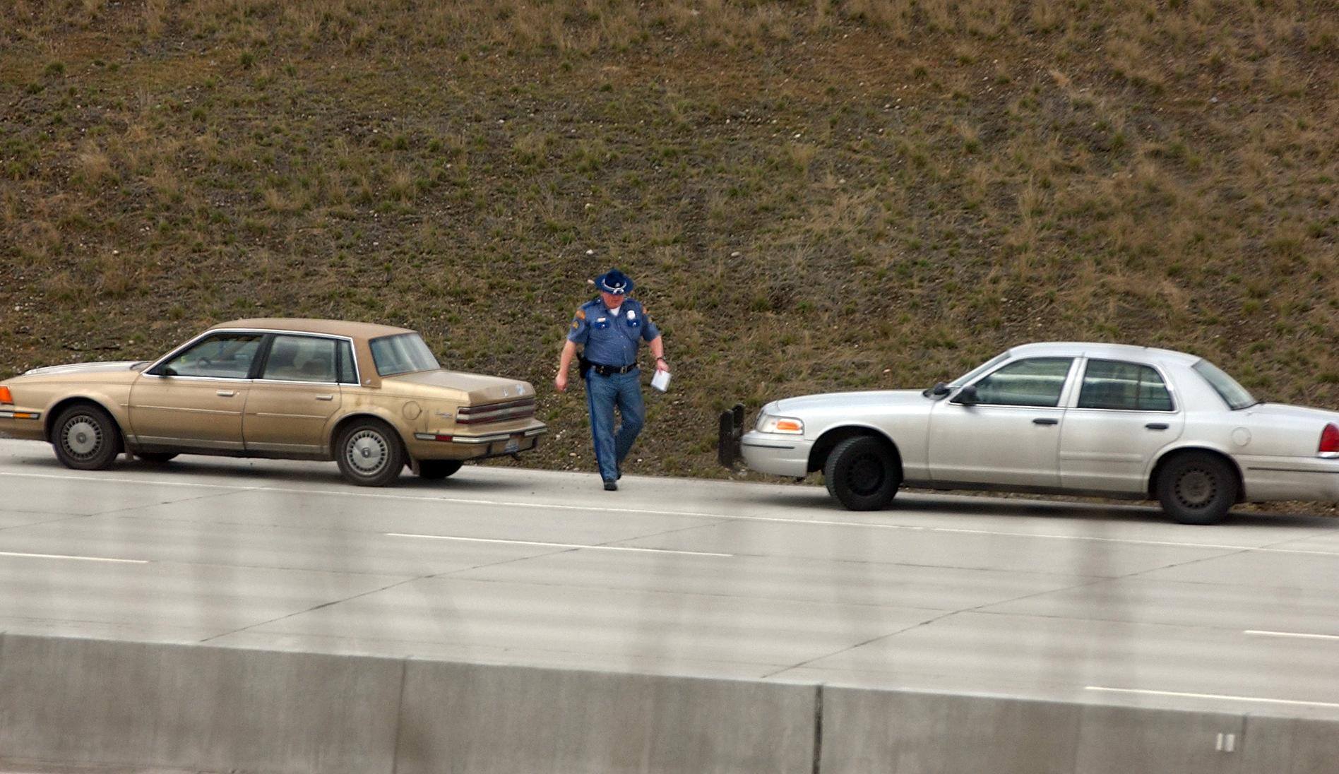 Washington Lawmakers Considering 75 Mph Speed Limit On Parts Of I 90