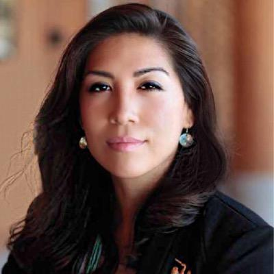 Colville descendent Paulette Jordan announces candidacy for Idaho governor
