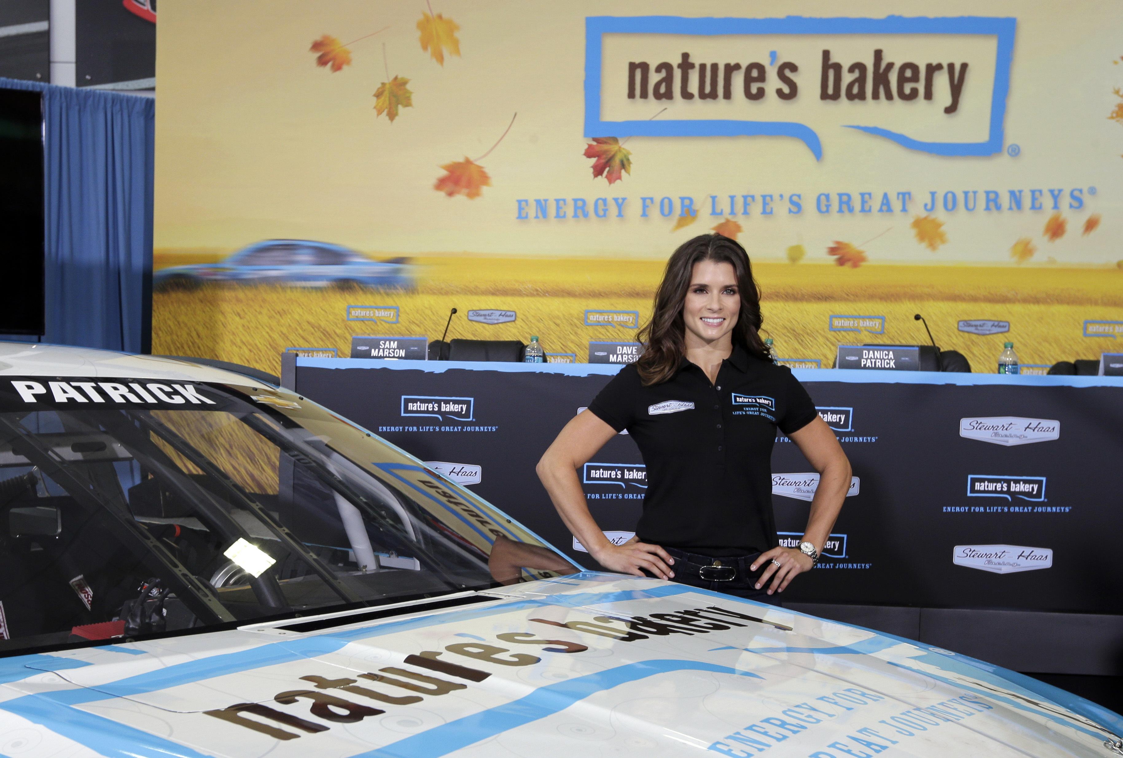Danica Patricks racing team sues sponsor Natures Bakery – Race Car Sponsorship Contract