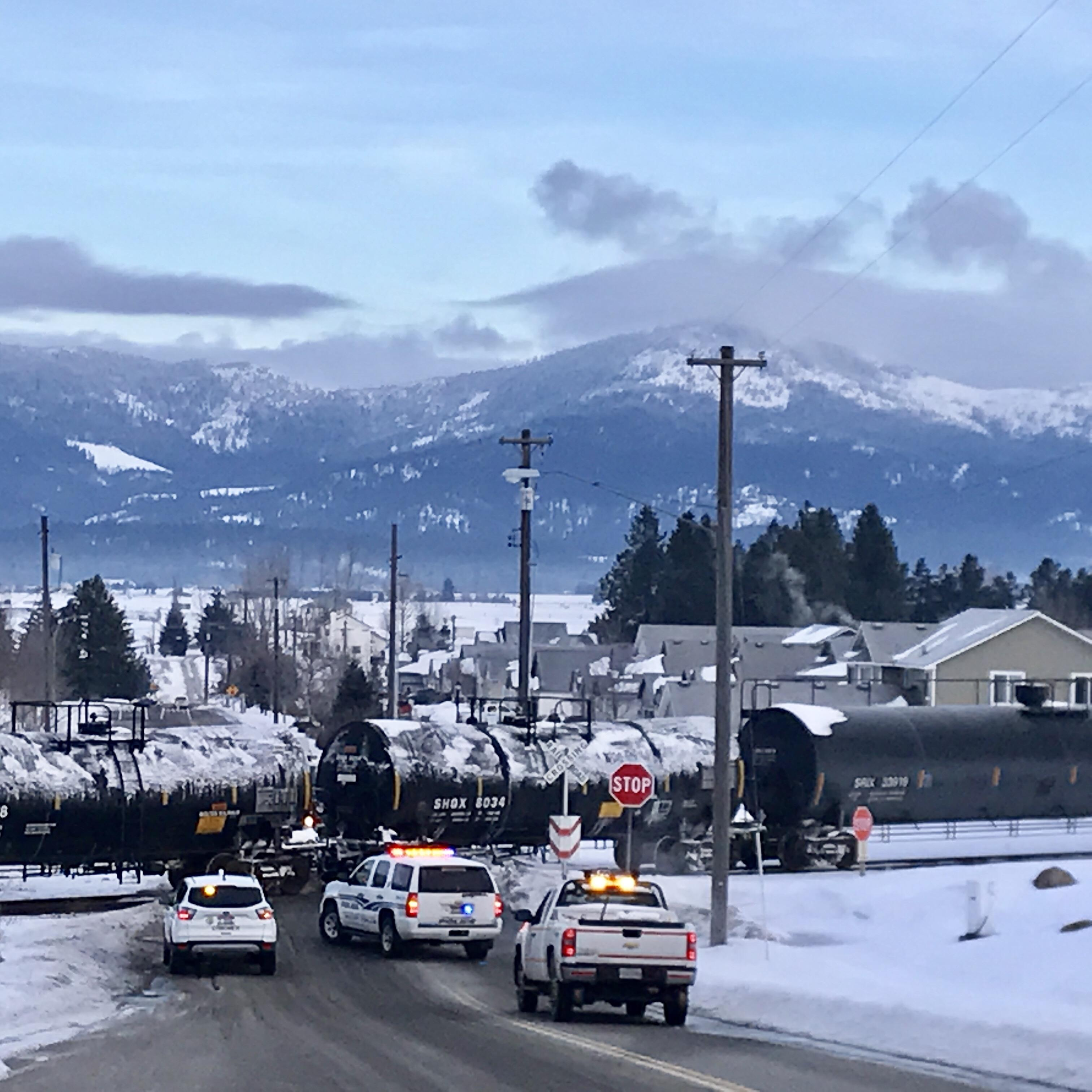 Idaho Car Accident Kills  Year Old Girl