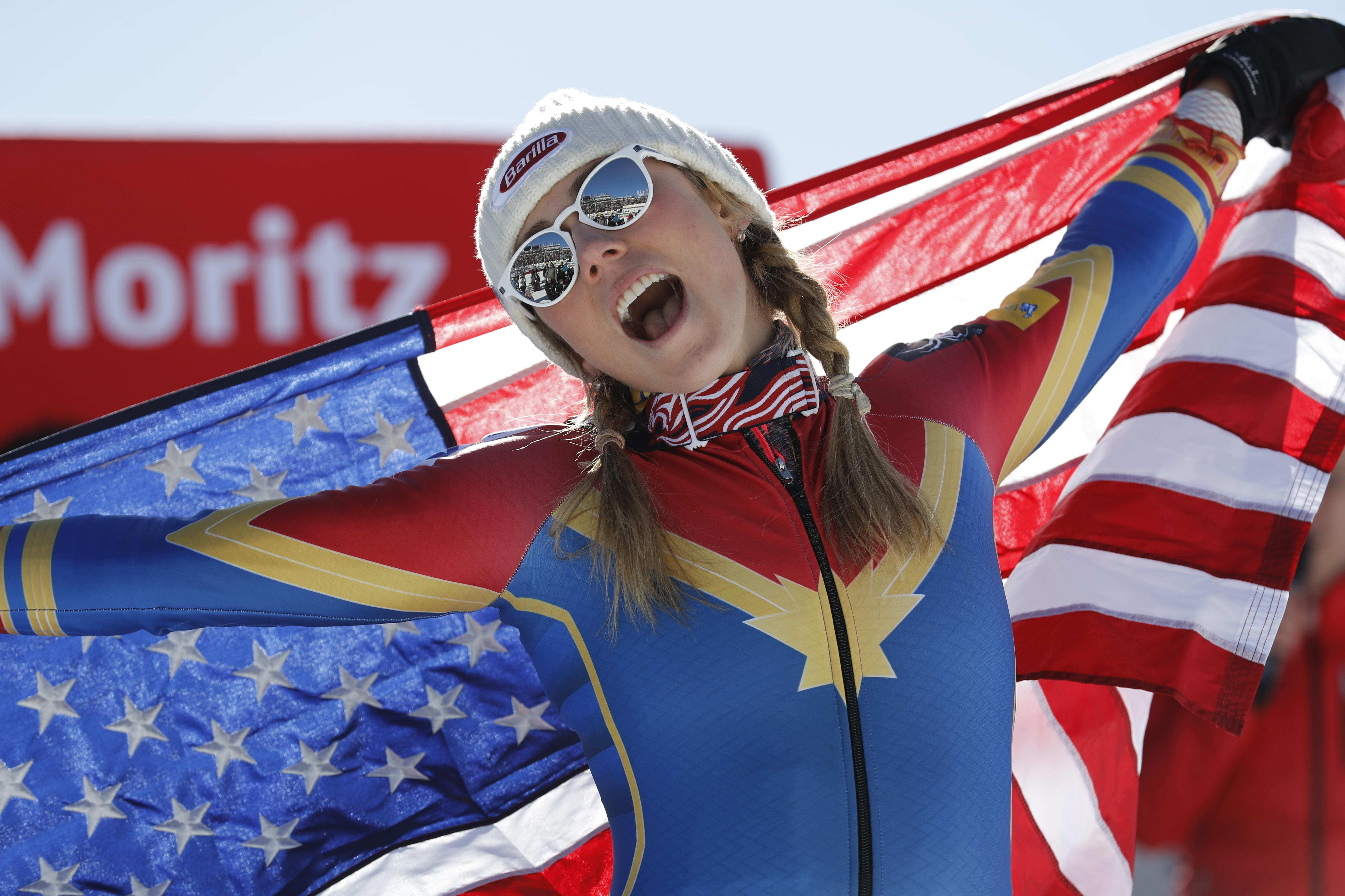 US ski team leans on superstars for medals ahead of ...