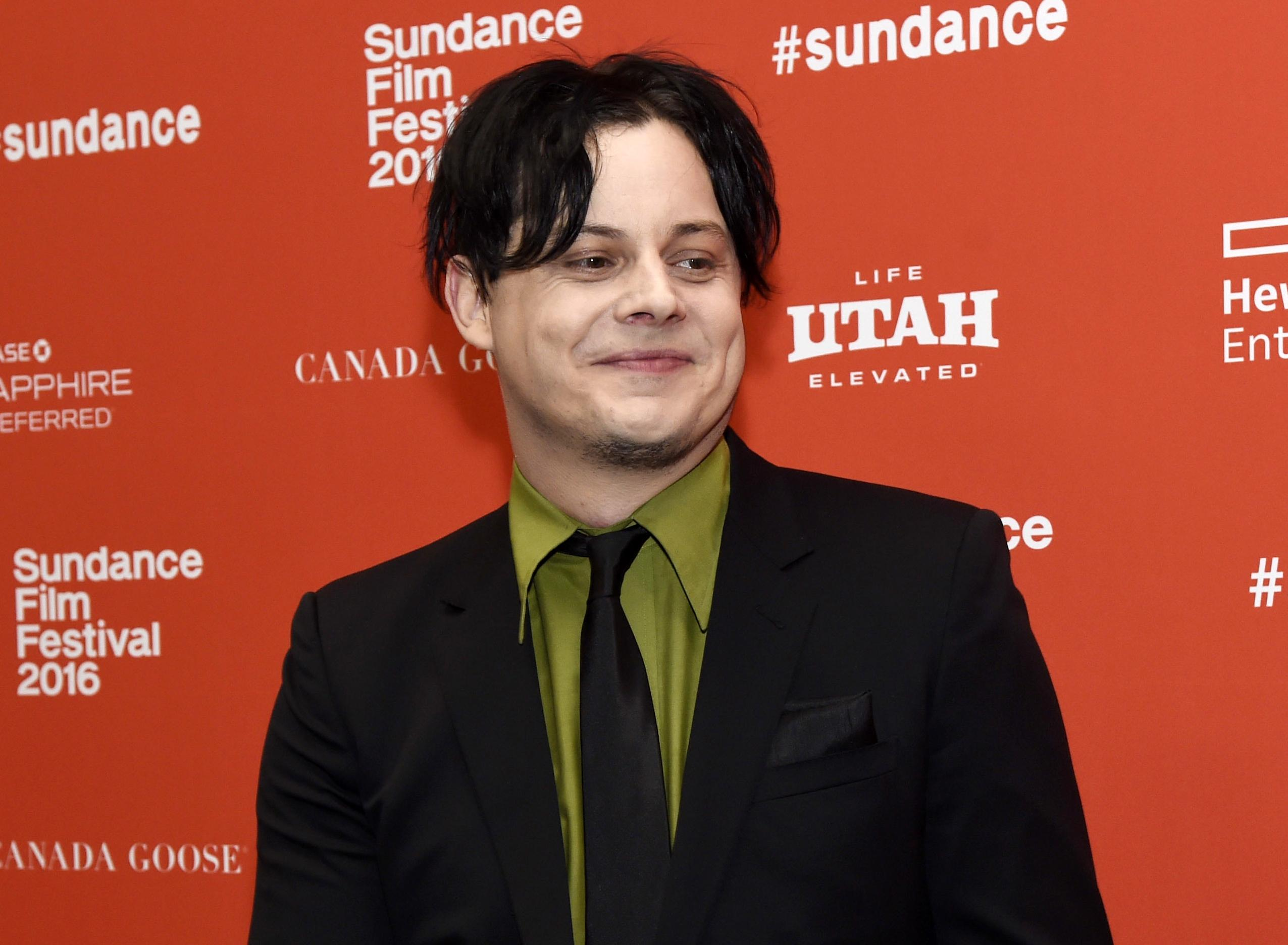 Jack White Launches Vinyl Record Plant In Detroit The