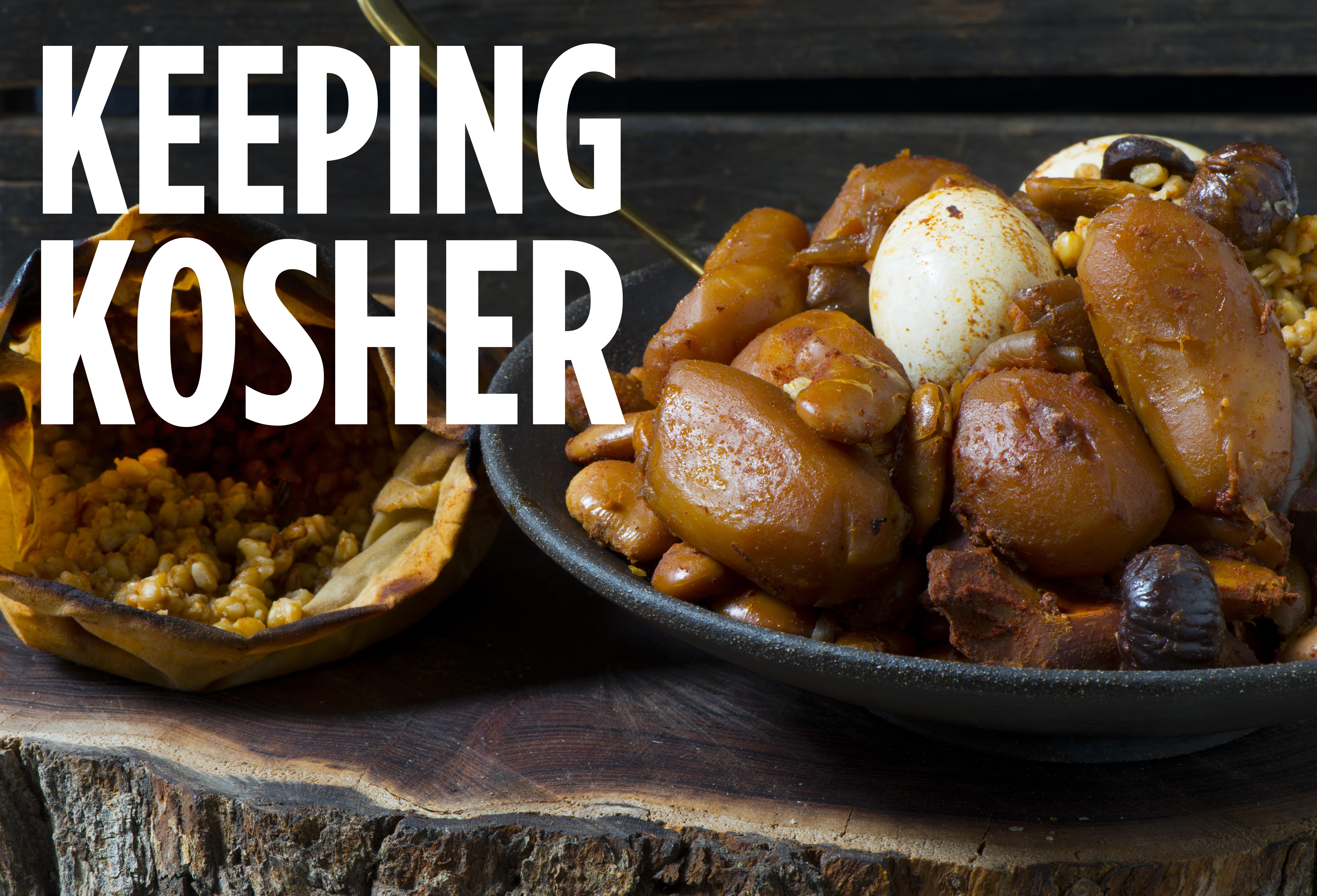 Keeping Kosher In Jewish Tradition Kosher Is More Than Avoiding