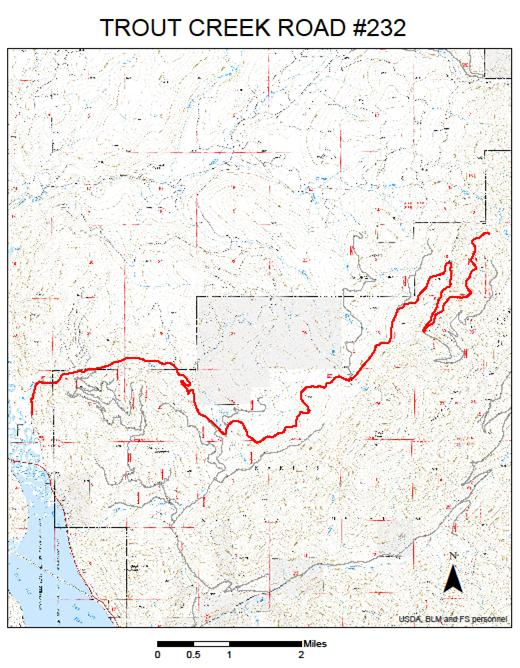 Forest Service closes soft, thawing roads near Sandpoint ...