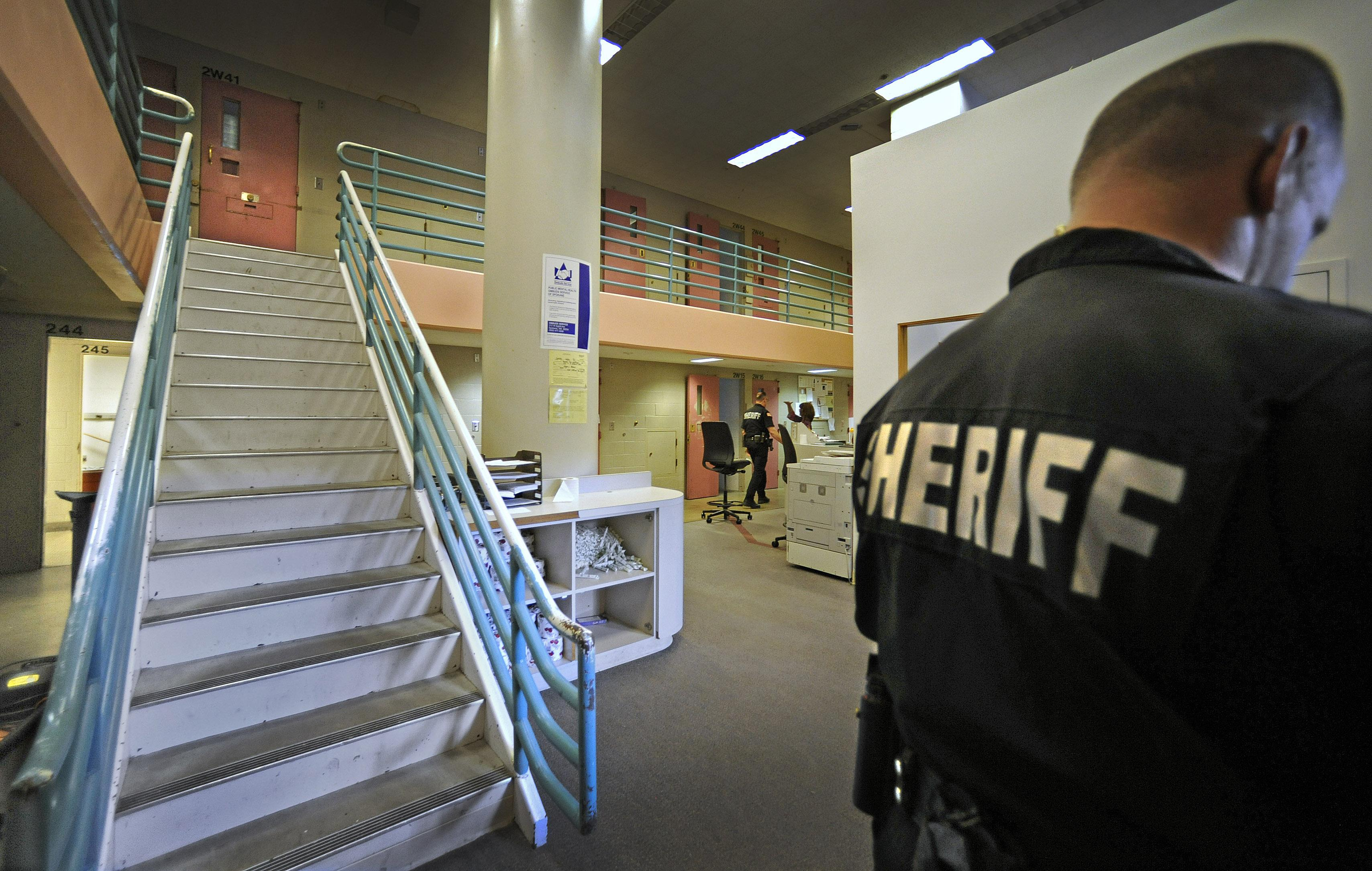 Spokane County Aims For Accountability In Negotiations With Jail