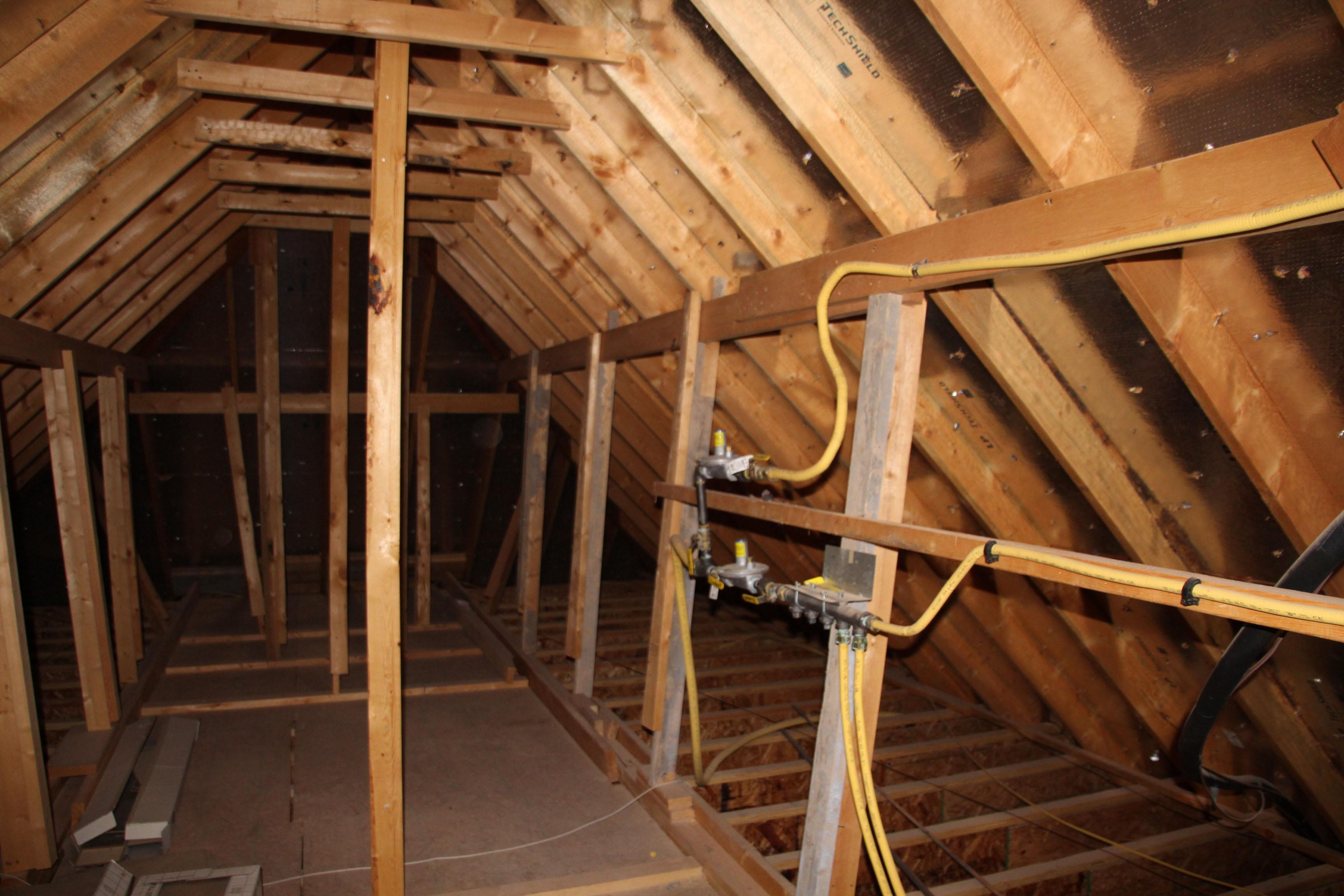 ask the builder roof popping noise has a simple fix the