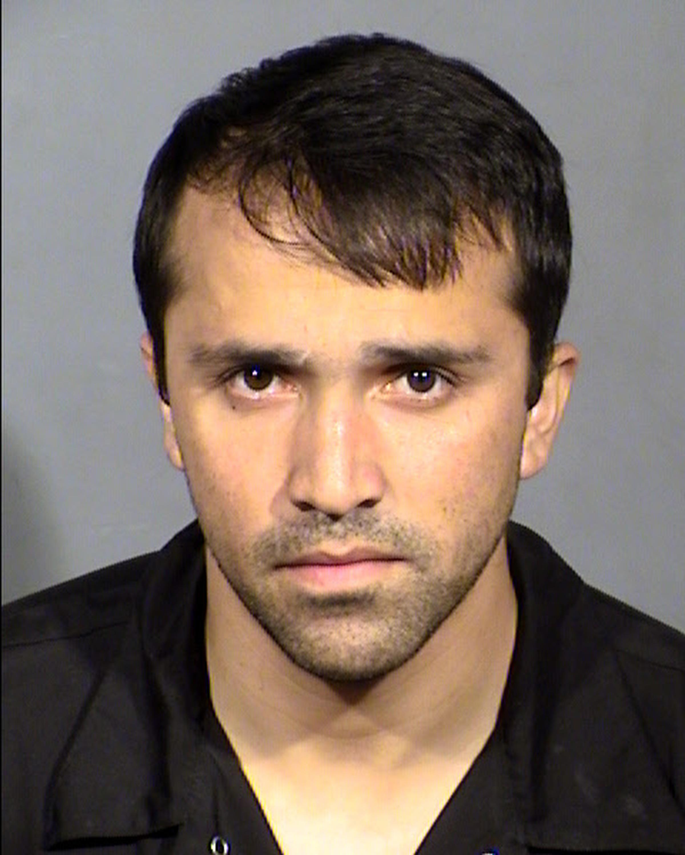 vegas cab driver arrested after sex assault seen on video. Black Bedroom Furniture Sets. Home Design Ideas