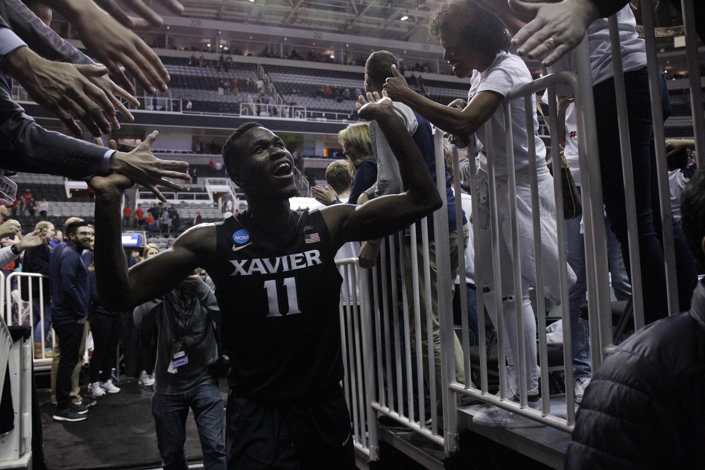 Gonzaga, Xavier share many traits, including no football teams to