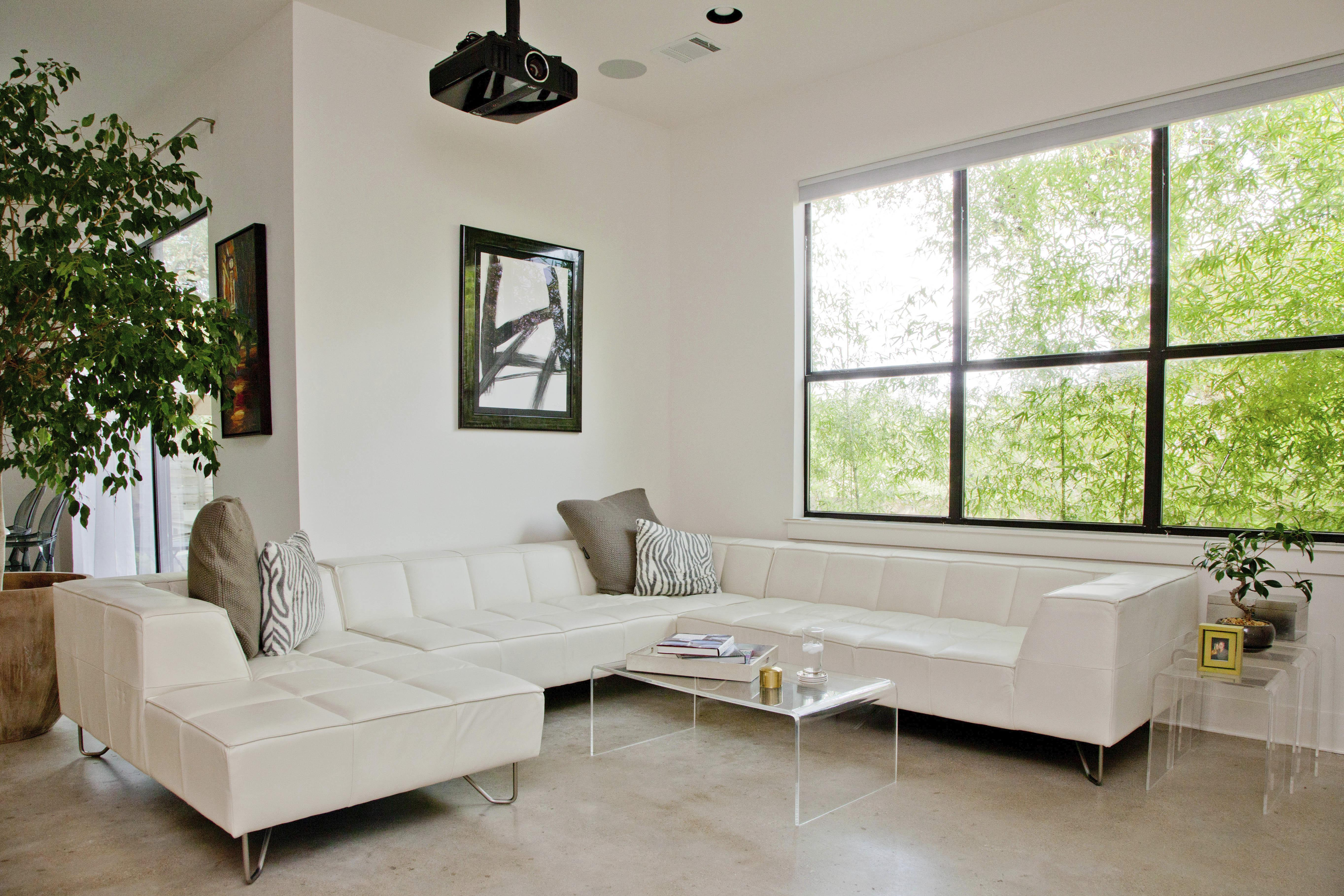 Clear favorite: Acrylics a versatile furniture option | The ...