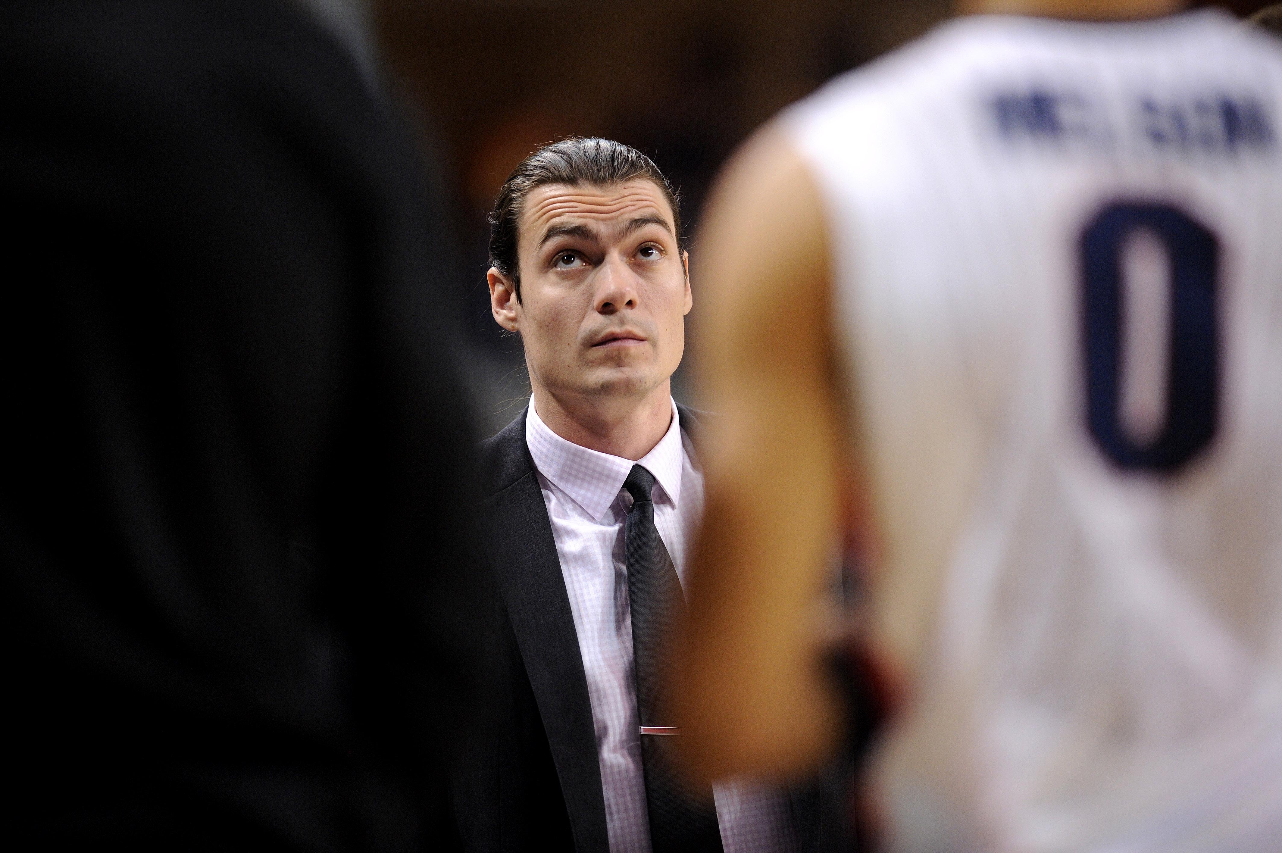 Adam Morrison new analyst for Gonzaga basketball radio