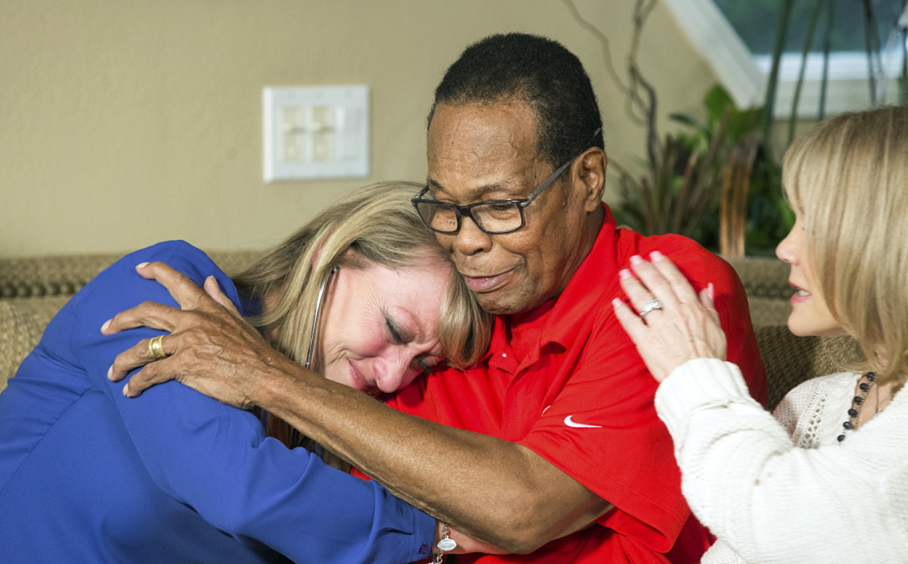 Rod Carew's new heart, kidney came from late NFL player | The