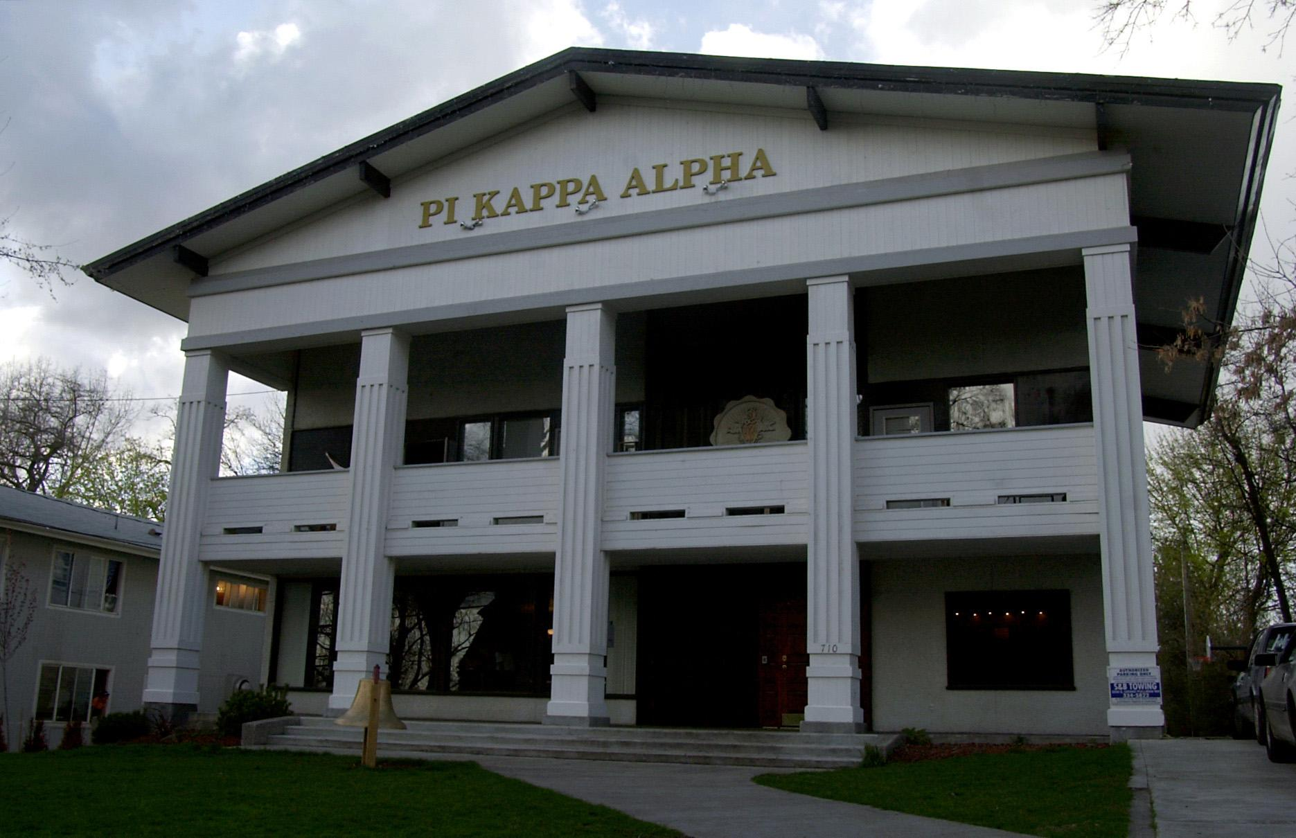 Wsu Fraternities Shut Down In 2012 2014 May Be Reinstated The