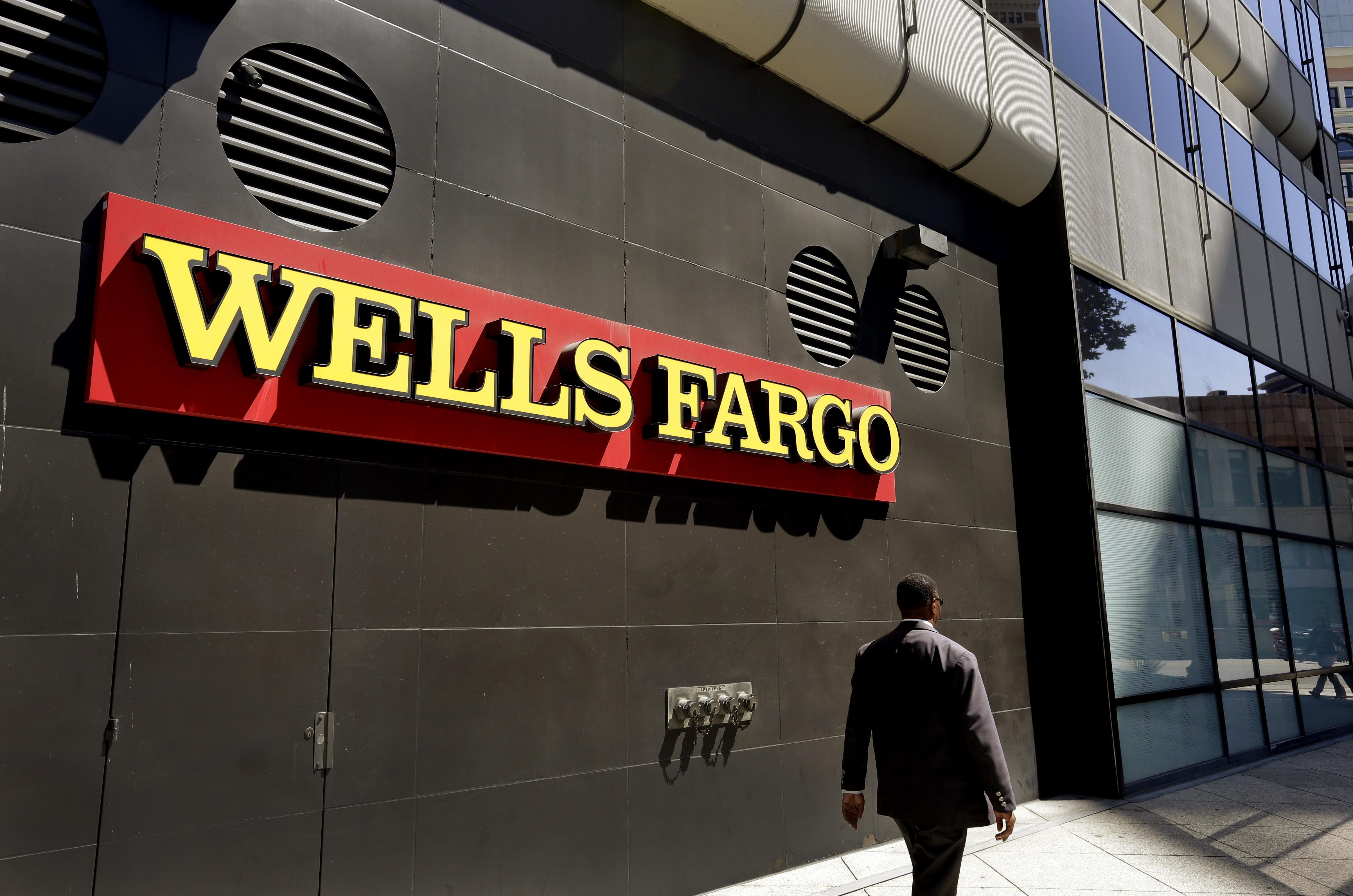 Wells Fargo said to explore sale of insurance brokerage unit | The