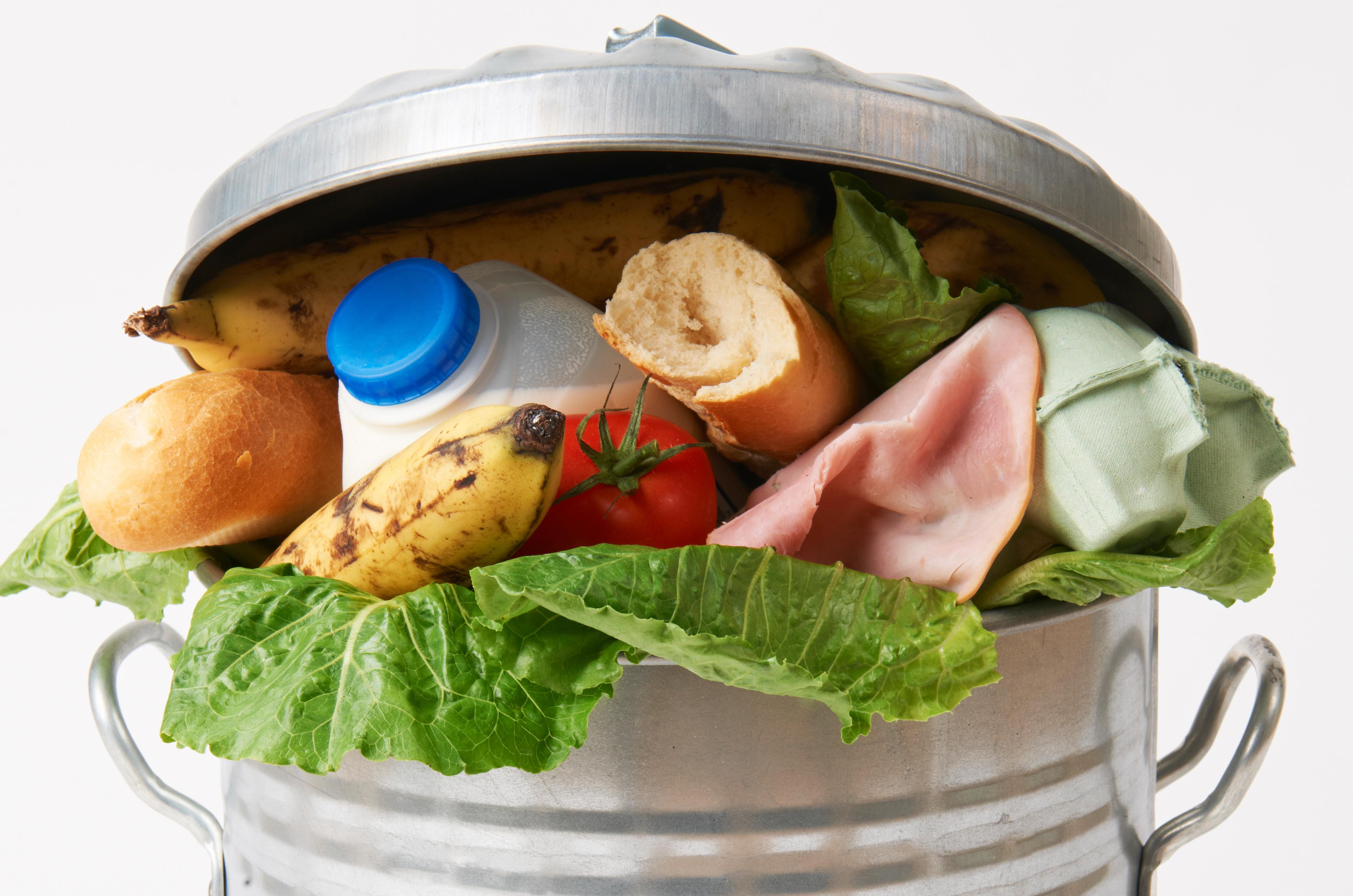 Experts measure food waste not in dollars or tons, but by