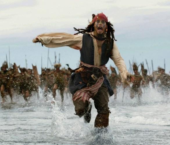 Johnny Depp, Javier Bardem dive into Universal's 'Dark Universe'