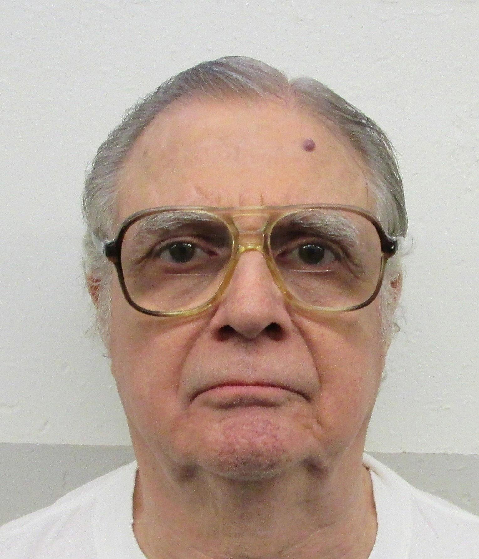 Alabama executes man for 1982 murder