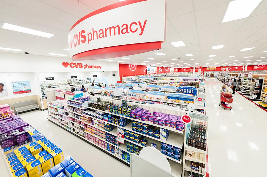 Motley Fool Healthy Prospects For Rebuilding Cvs Health The
