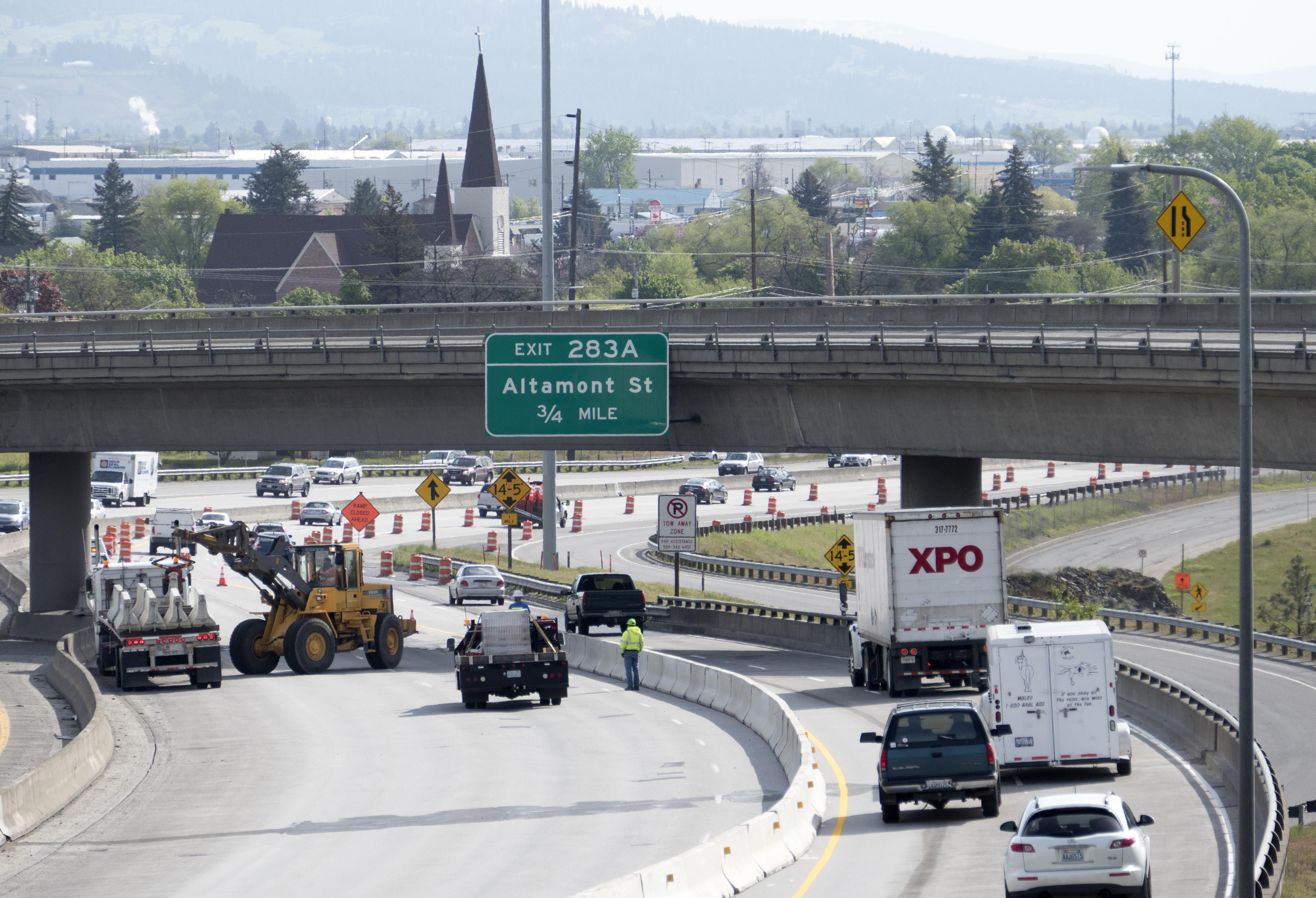 Getting There: Fix It Fest turning bumpy streets into nice