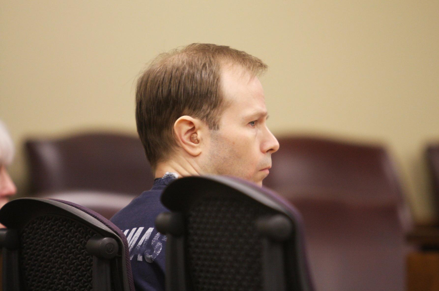 Oregon man appeals 1991 murder sentence for 6th time   The