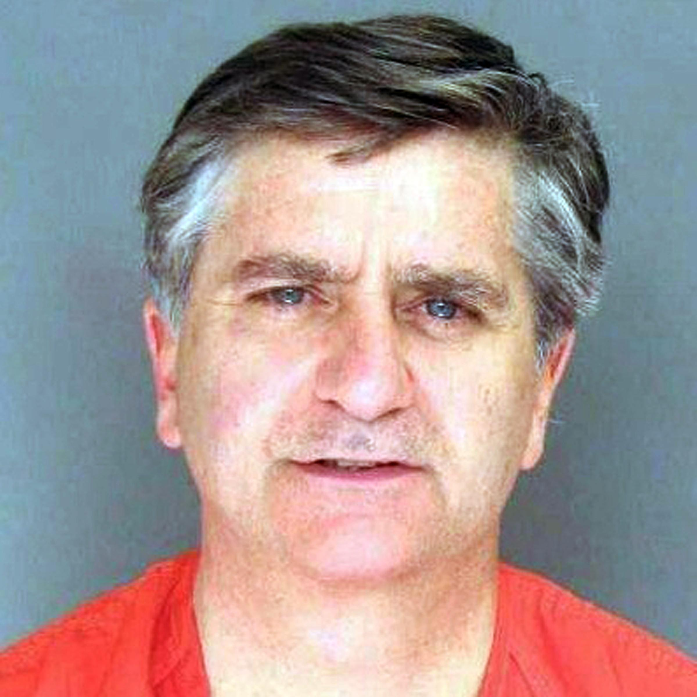 This Undated File Photo Provided By The Watsonville Police Department Shows Dr James Kohut