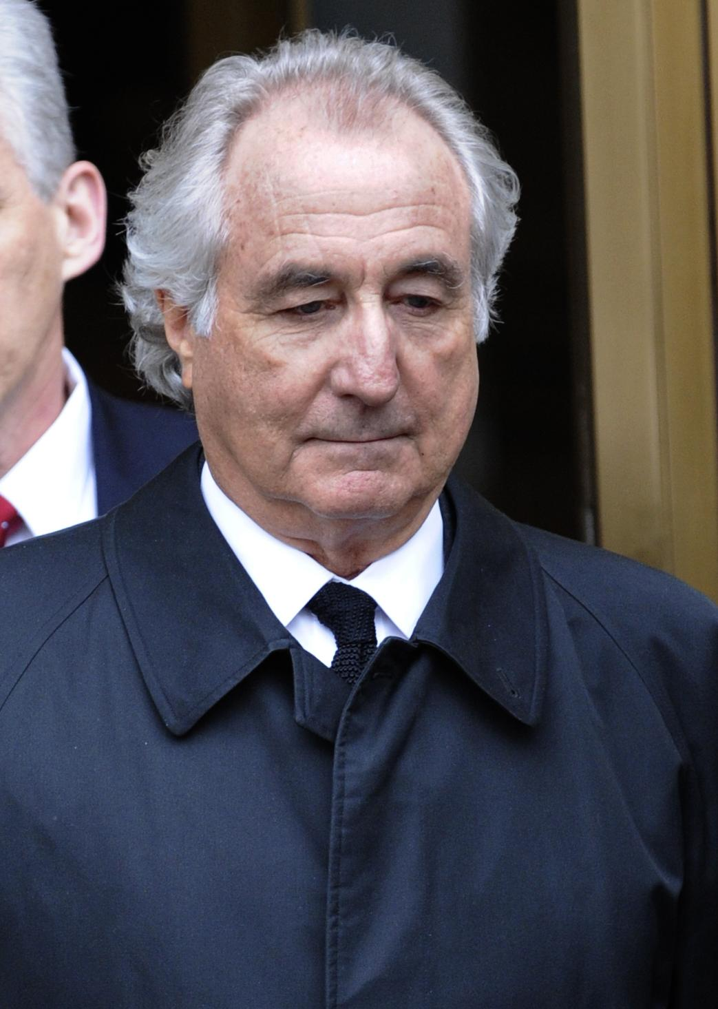 SEC Charges Bernard L. Madoff for Multi-Billion Dollar Ponzi Scheme