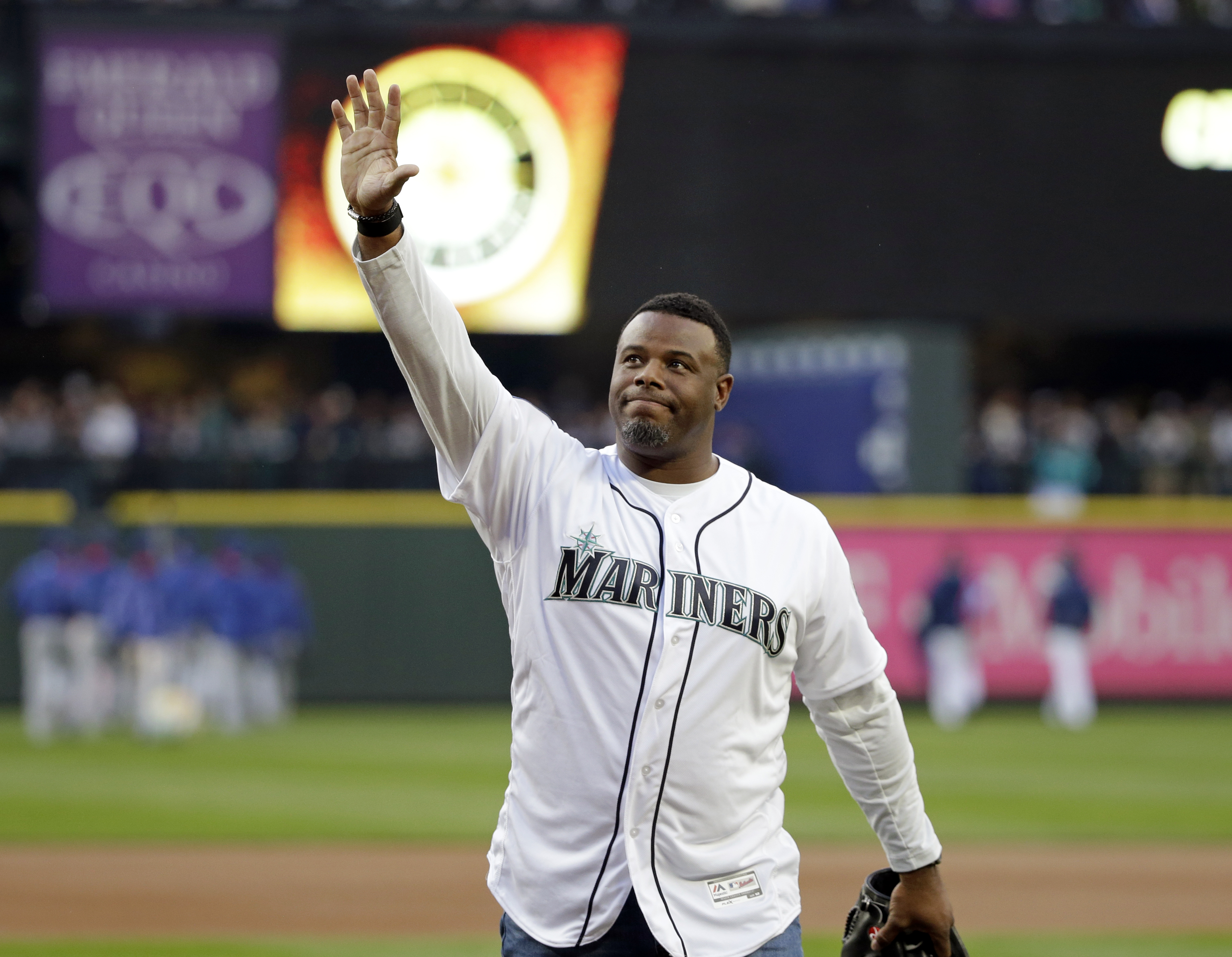 new style 3ff43 6a1fa Our top picks for favorite Mariners of all time | The ...