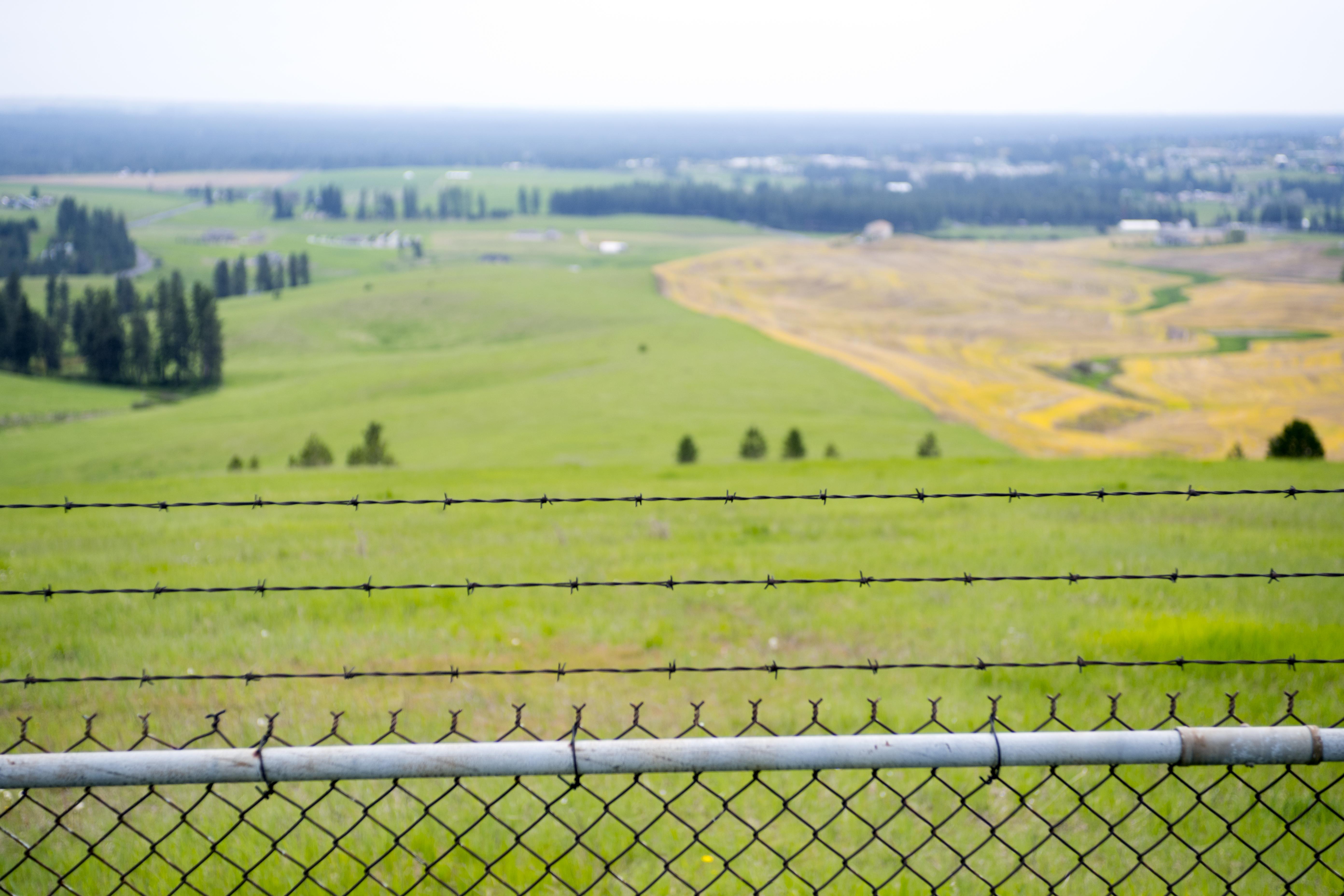 Cheney announces mandatory irrigation shutdown | The Spokesman-Review