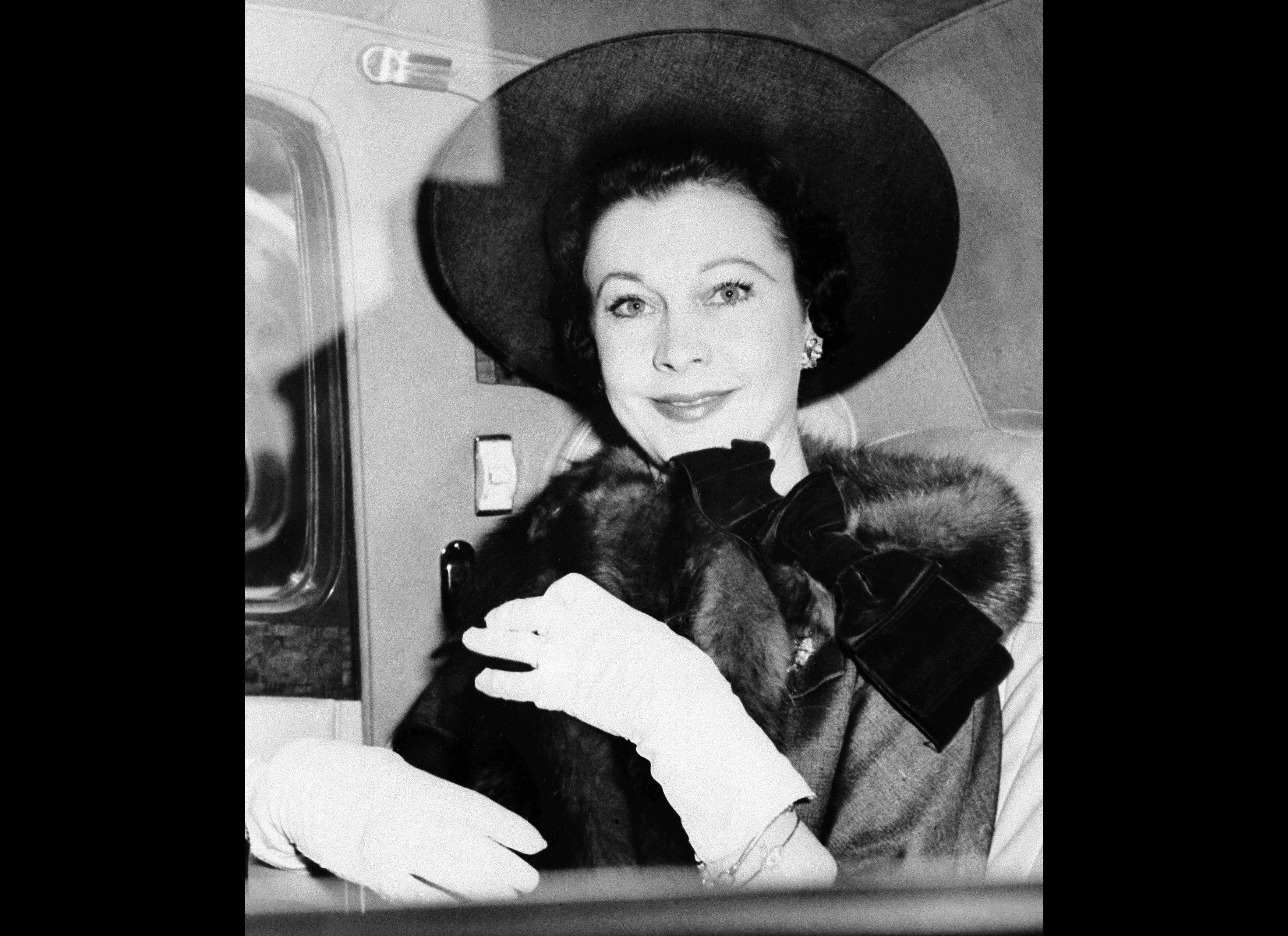 Vivien Leighs Gone With The Wind Script Up For Auction The