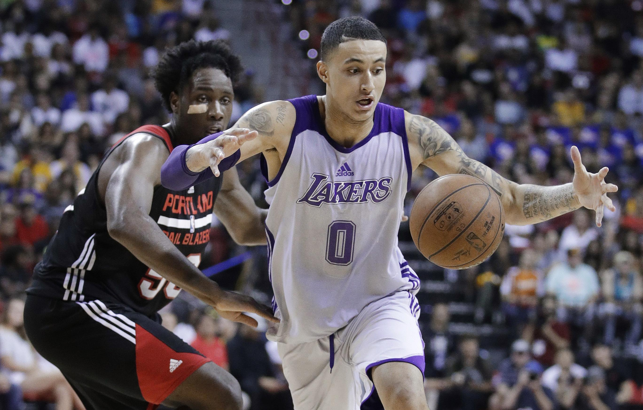 top picks shine as nba summer league finishes with lakers win | the