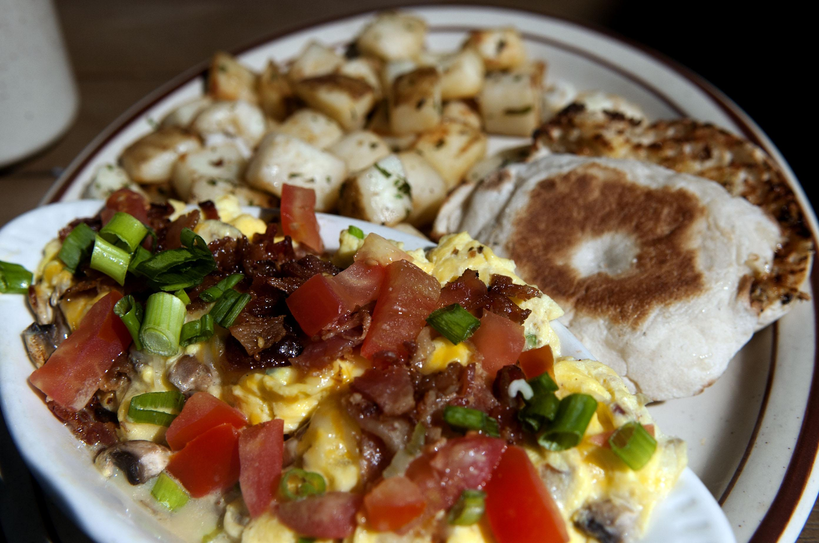 Breakfast Club Where To Get The Best Breakfasts In Spokane