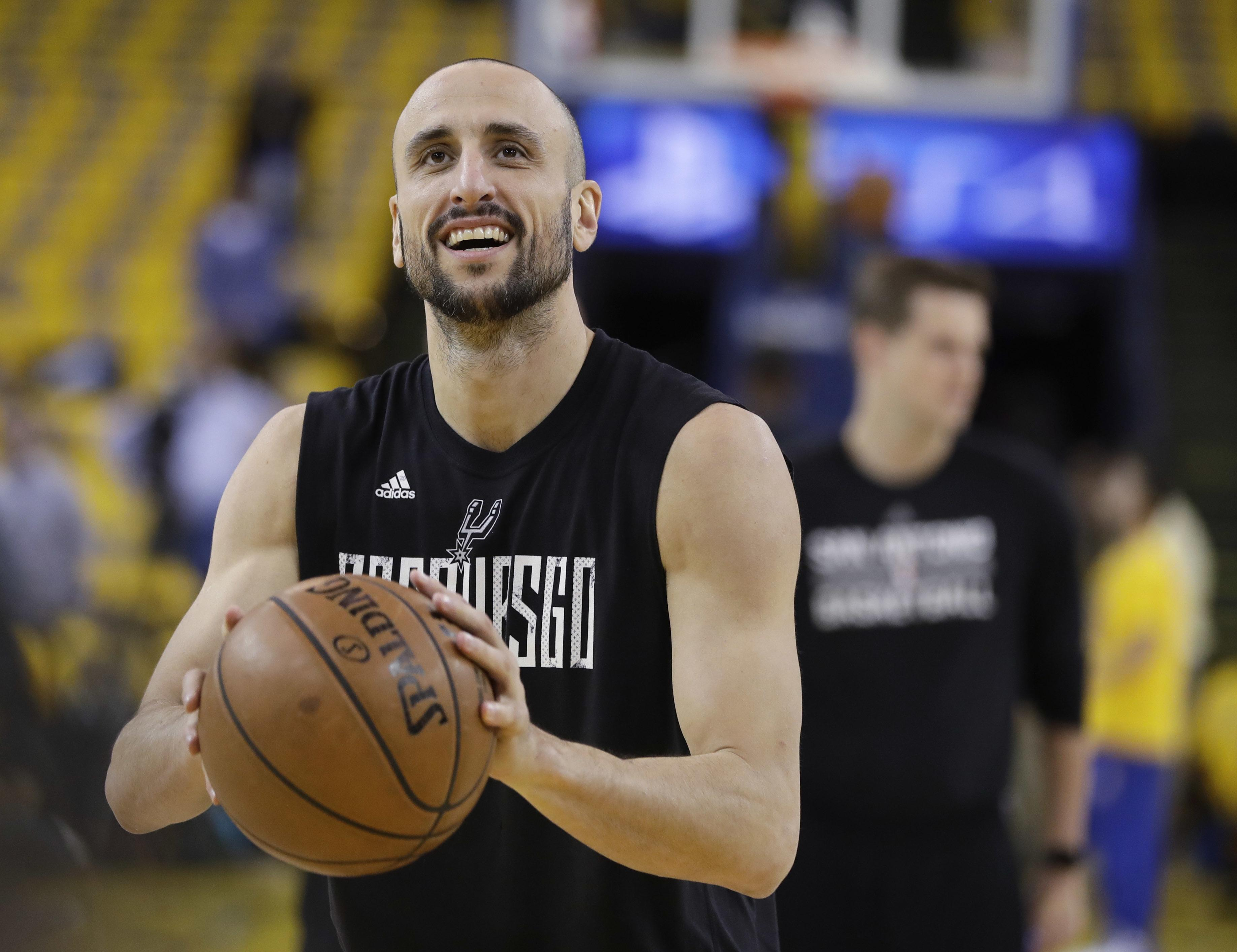 af8e0f790 Manu Ginobili indicates he will return to Spurs for 16th season ...
