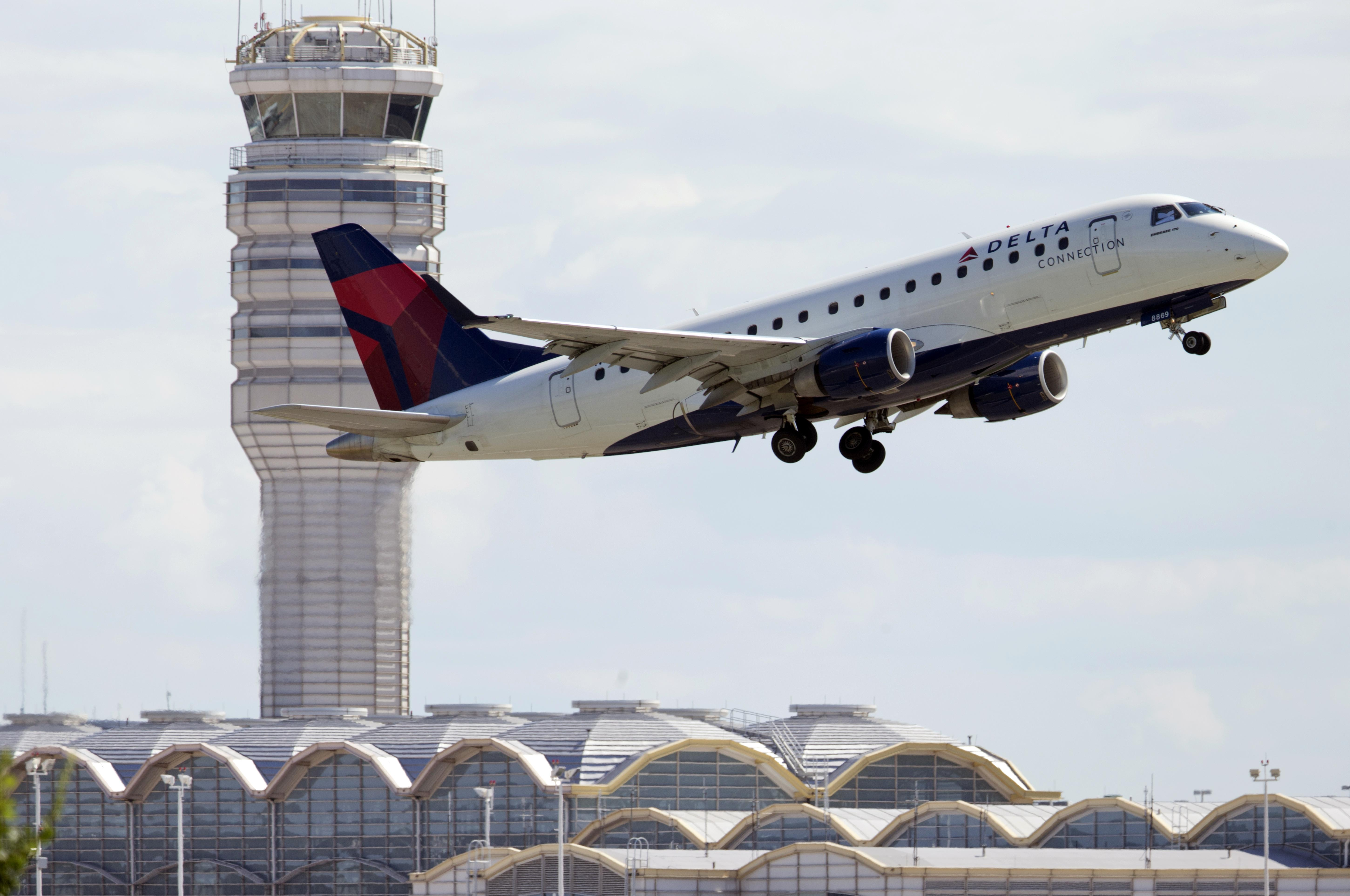 Florida man indicted in brawl on Delta flight to China | The