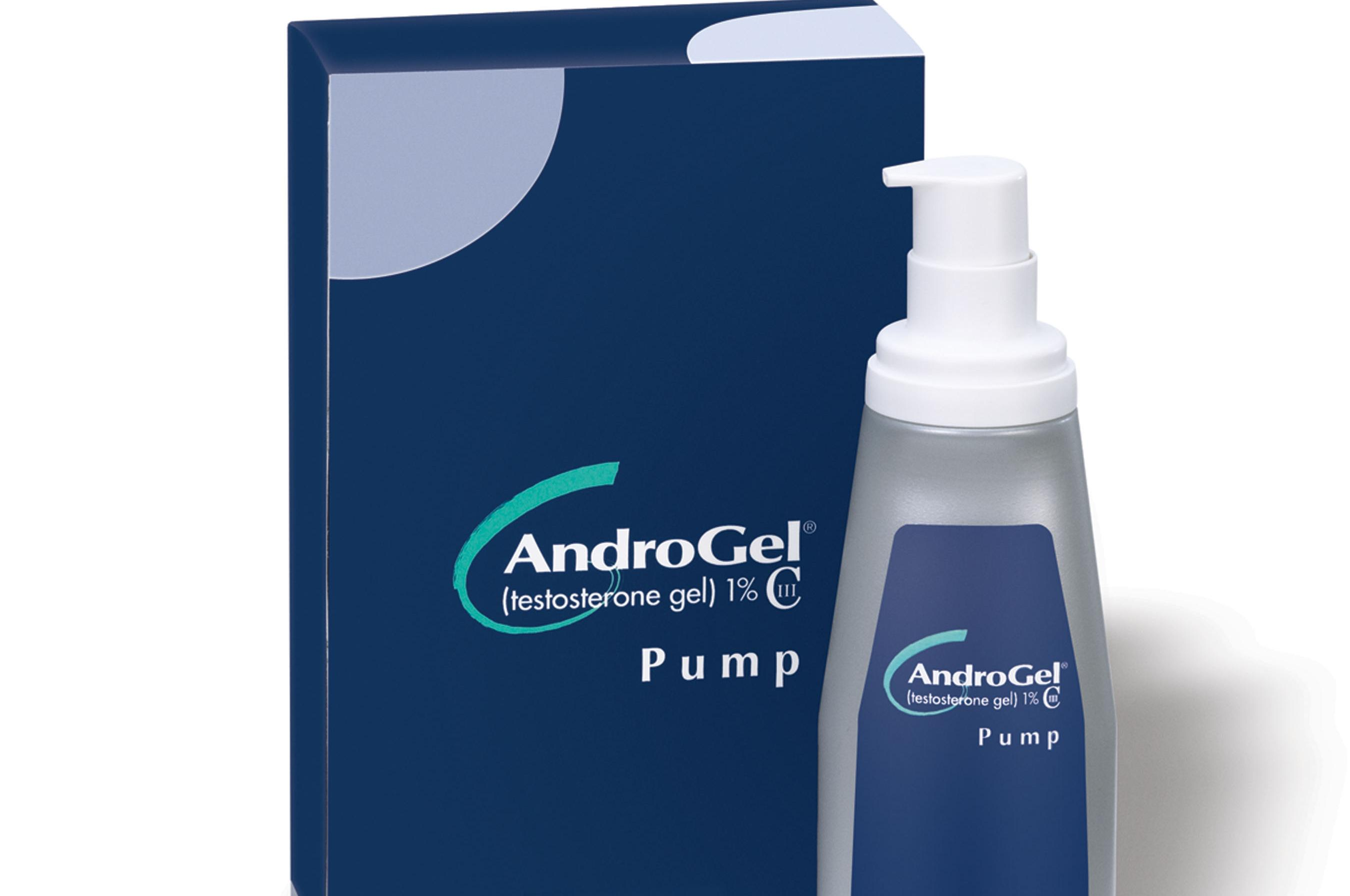 Howto End Getting Androgel