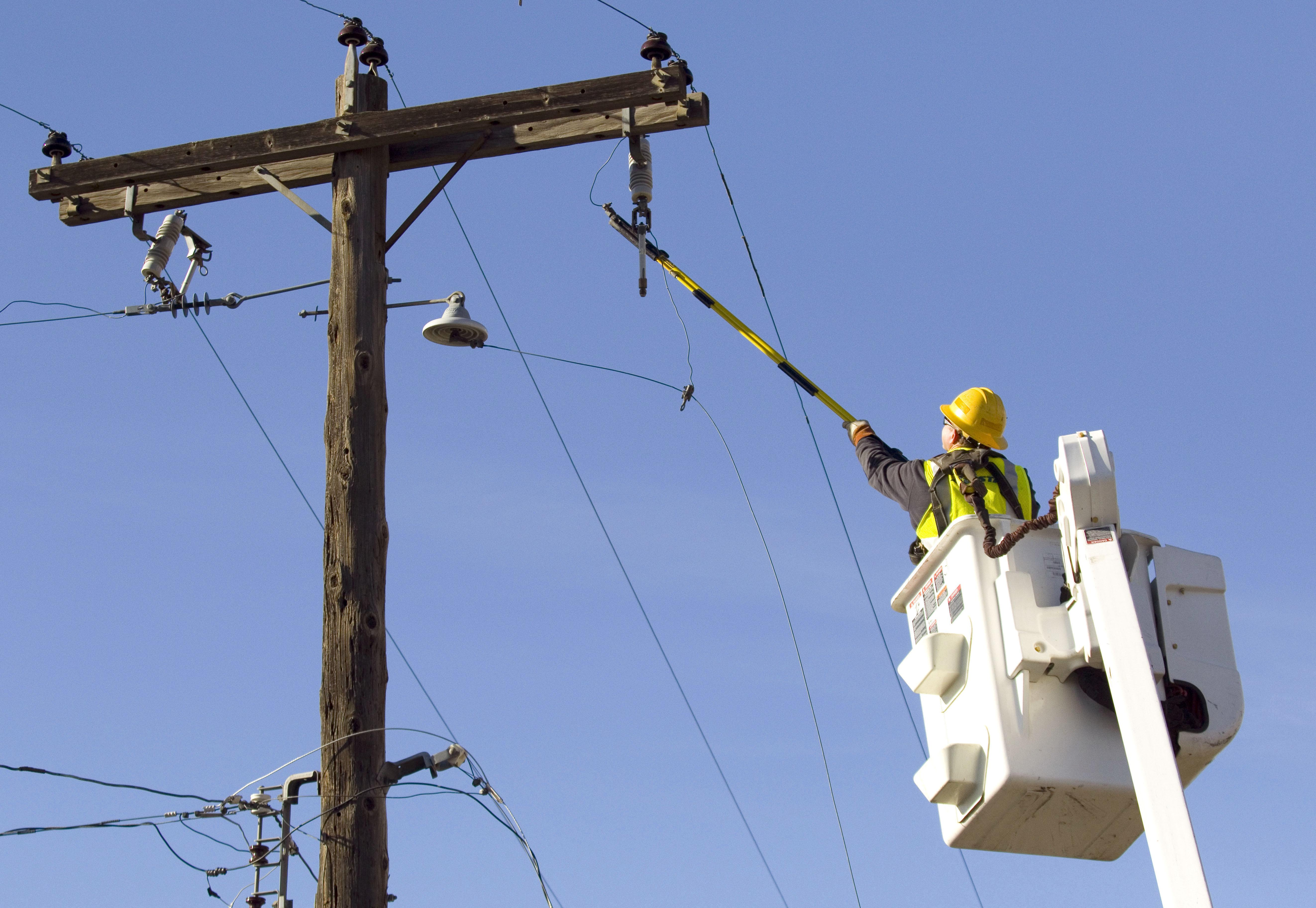 More Than 1 500 Spokane Valley Avista Customers Experienced Power