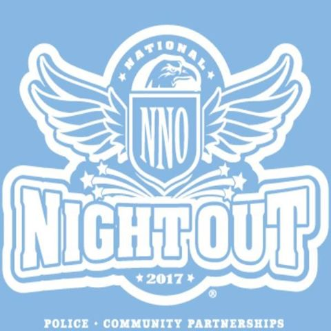 National Night Out brings officers, community together