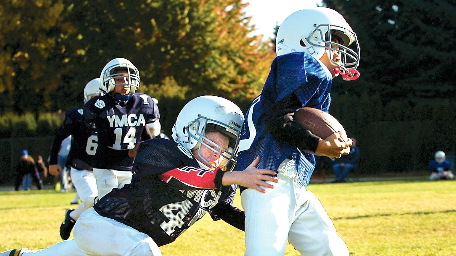 Sysa Says Ymca Caused Youth Tackle Football League To Shutter The