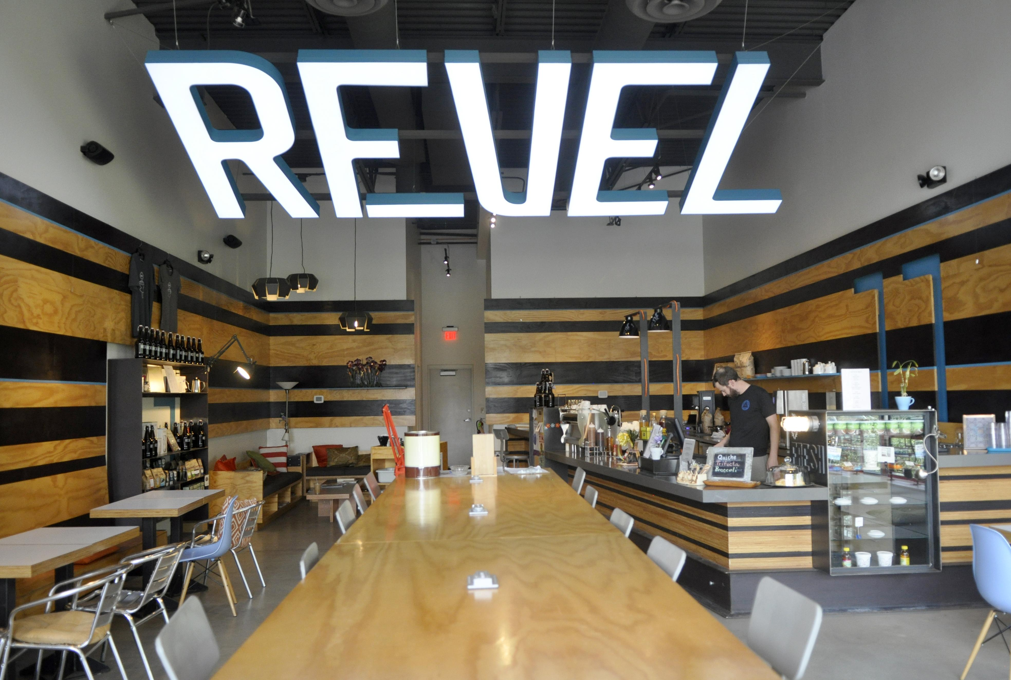 The 12 Best Coffee Shops In And Around Spokane The Spokesman Review