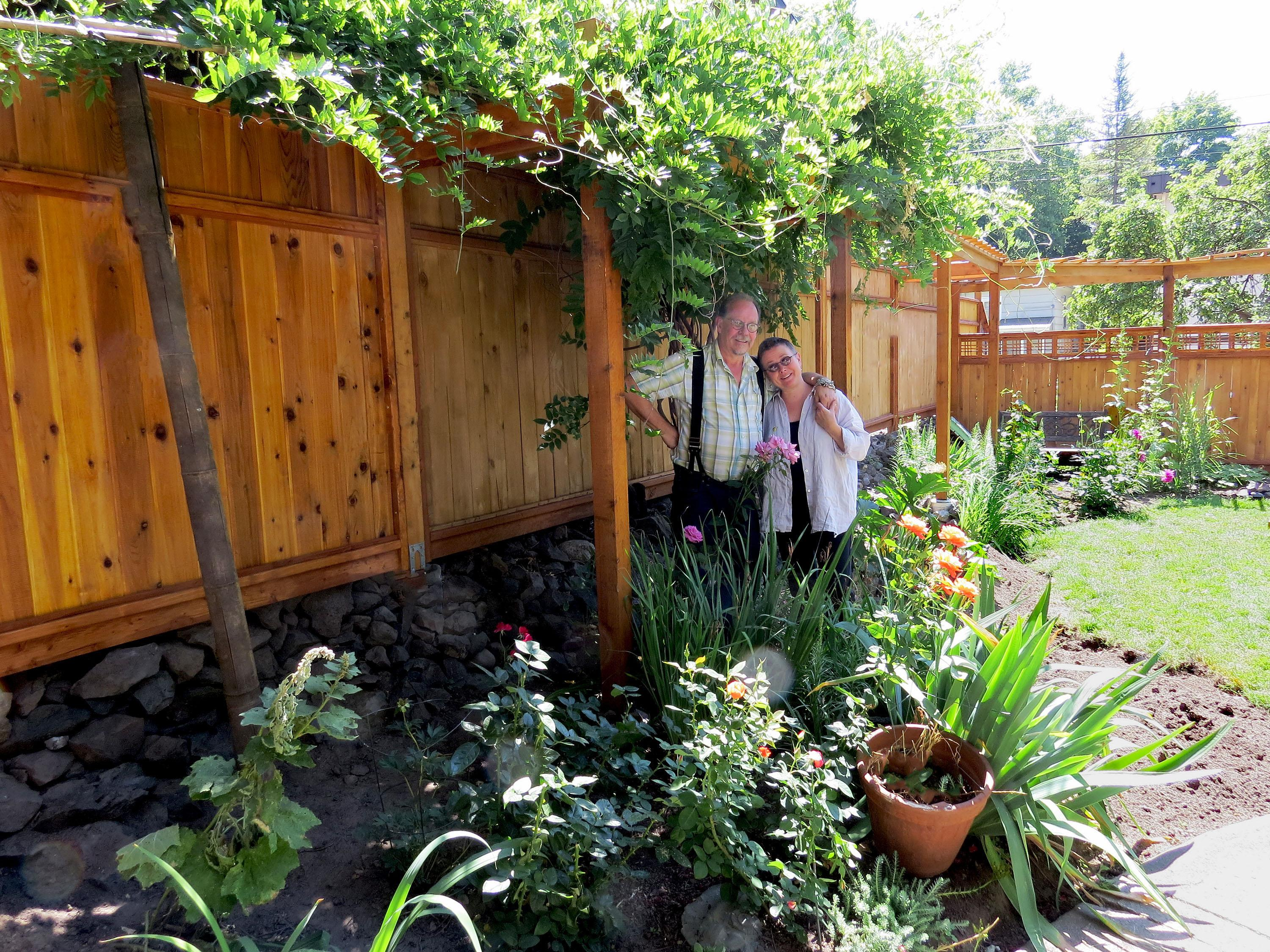In the Garden: Tips help homeowners transform existing landscapes ...