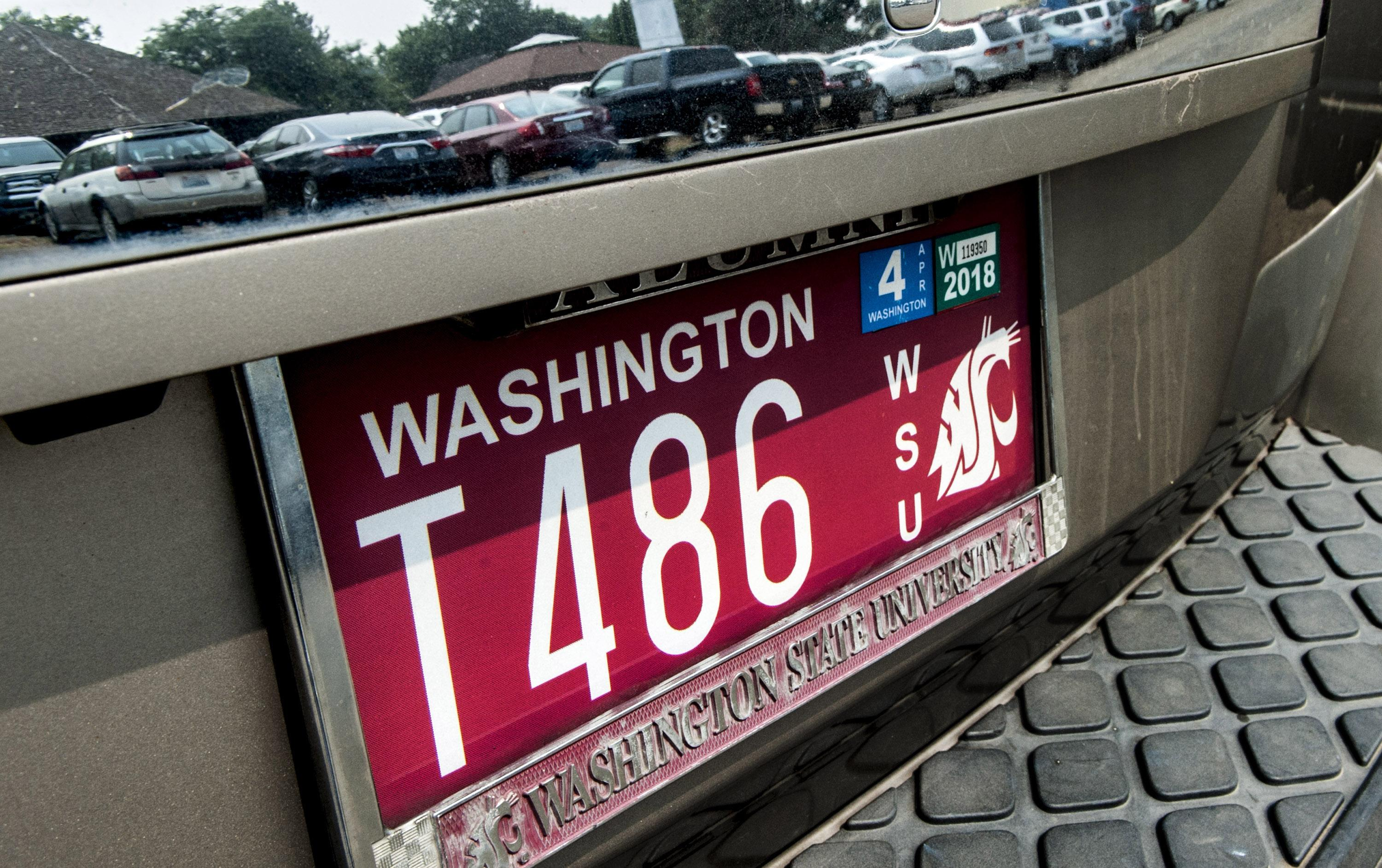 Washington State Vanity Plates 1001 Best Makeup Vanity Inspiration Images In 2019