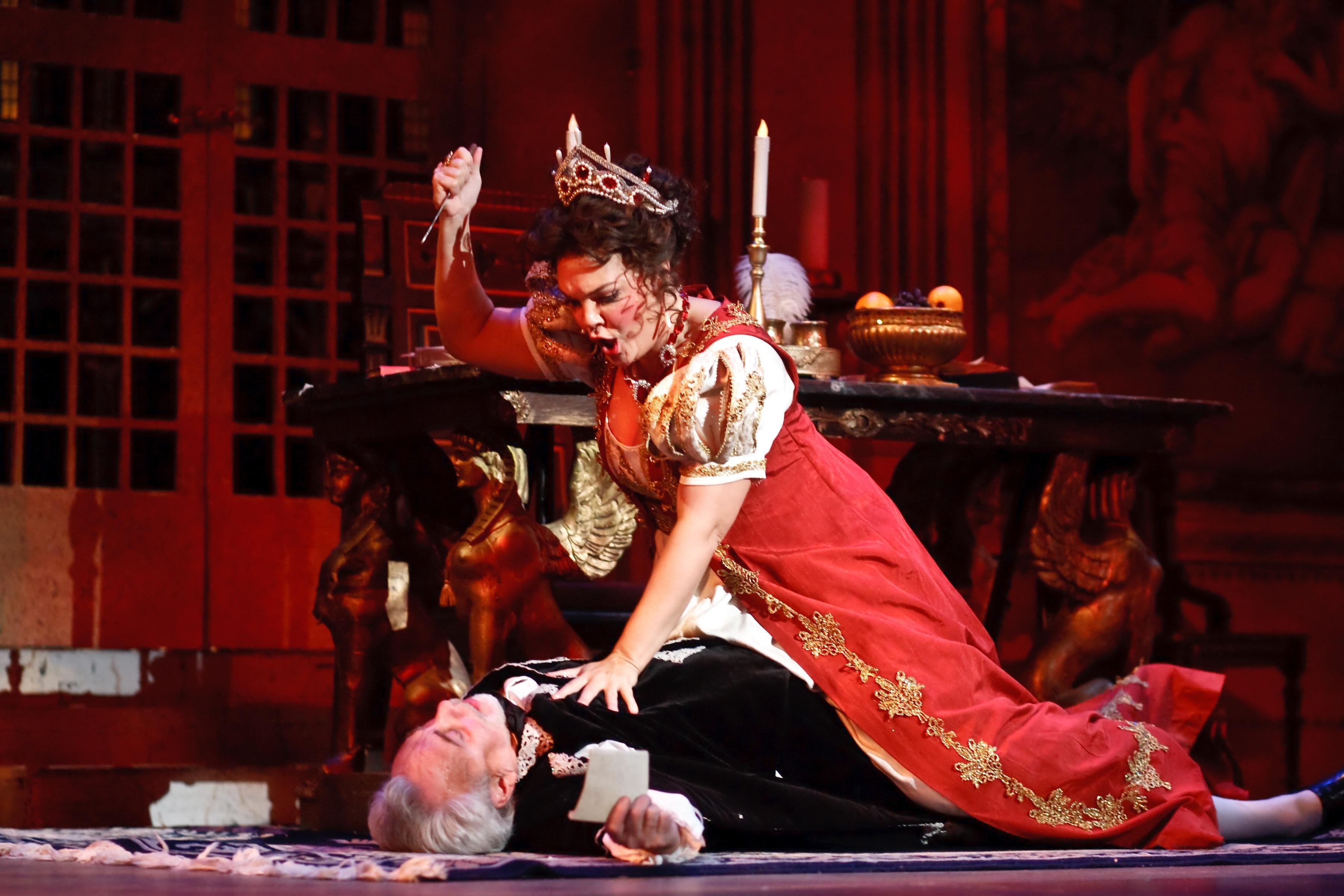 Opera Tosca