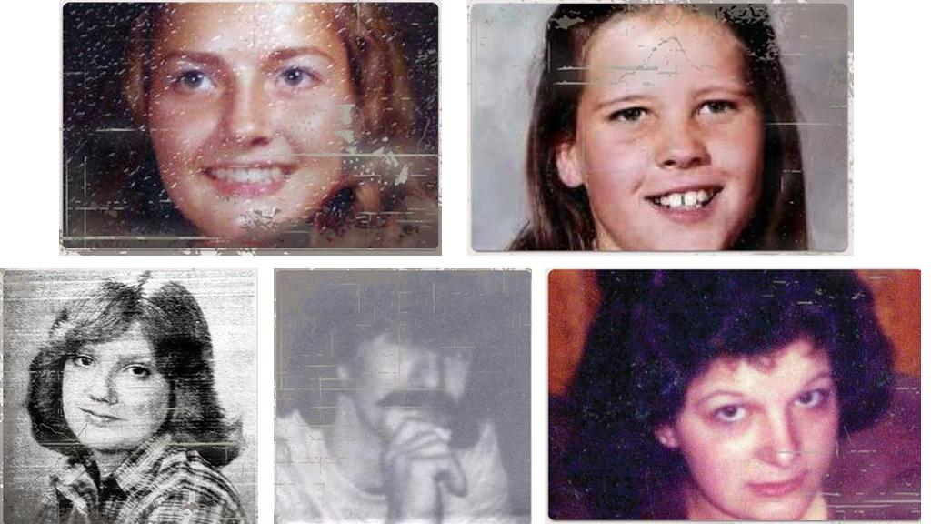 Lewiston law enforcement gives fresh look at unsolved 1982 killings